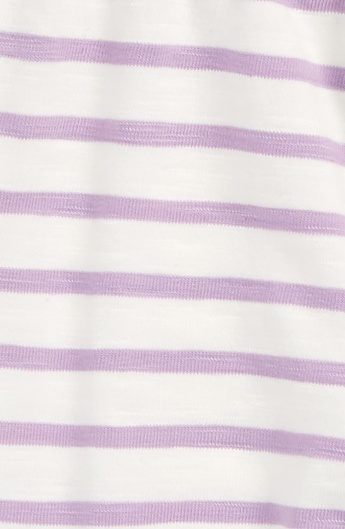 Mini Stripe Leggings,                             Alternate thumbnail 2, color,                             500