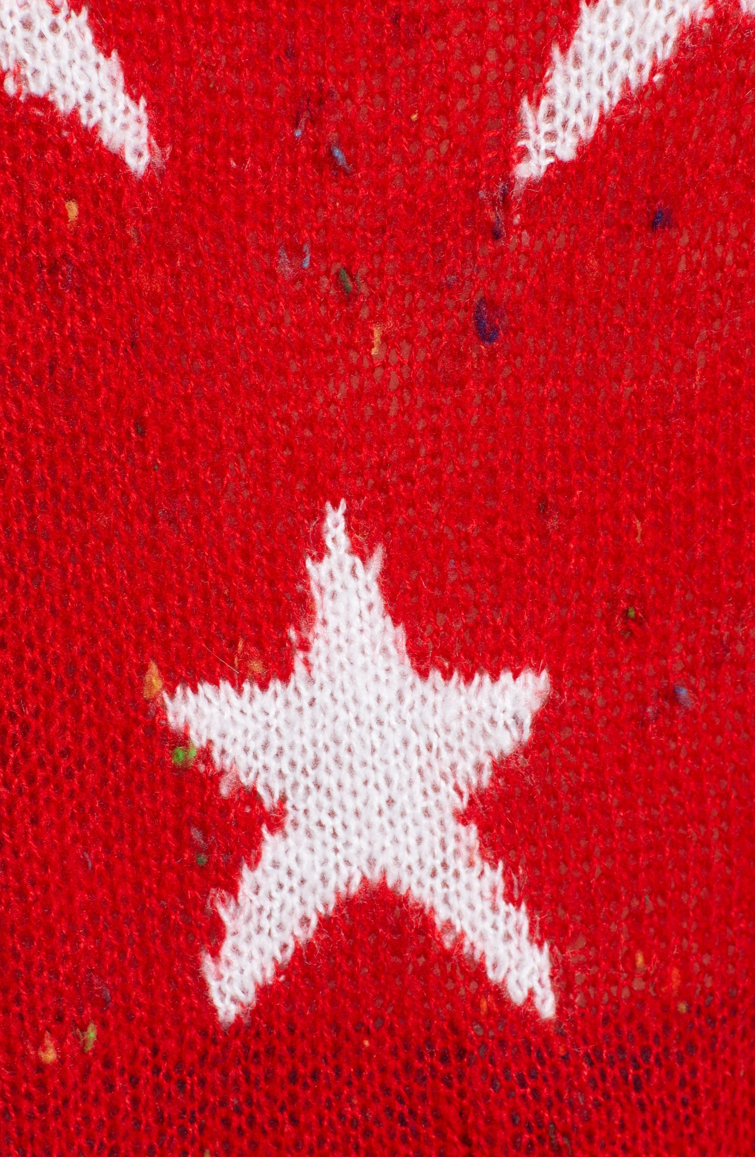 Seeing Stars Lennon Sweater,                             Alternate thumbnail 5, color,                             620