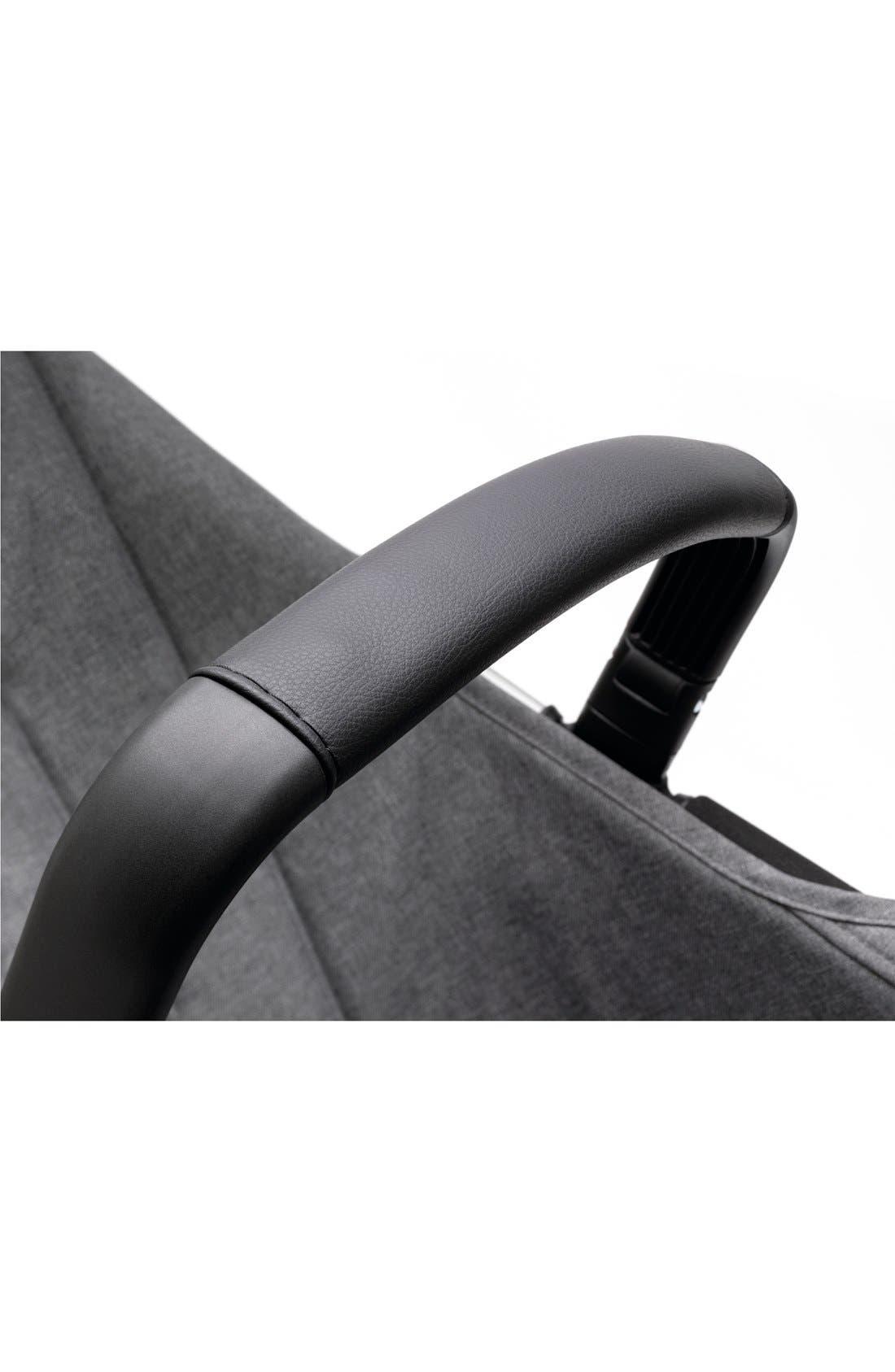 'Cameleon³' Aluminum Frame Stroller with Fabric Set,                             Alternate thumbnail 3, color,                             025