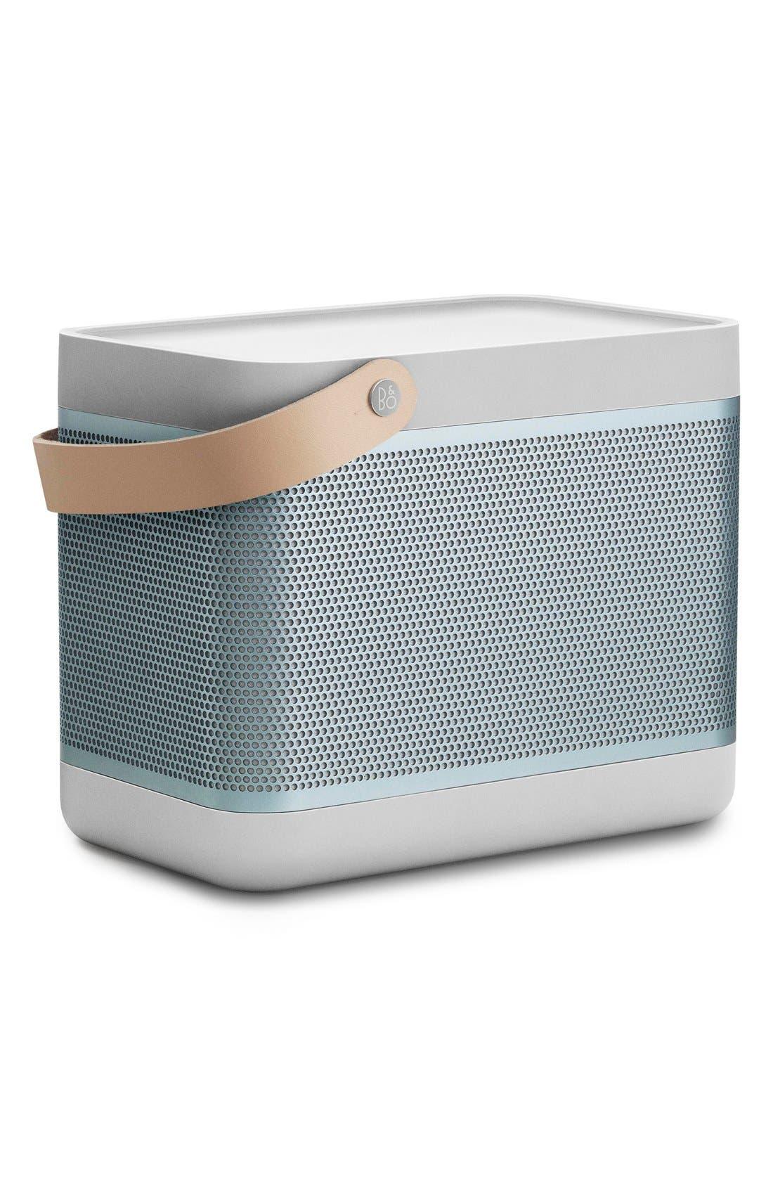 'Beolit 15' Portable Bluetooth<sup>®</sup> Speaker,                             Alternate thumbnail 2, color,                             POLAR BLUE