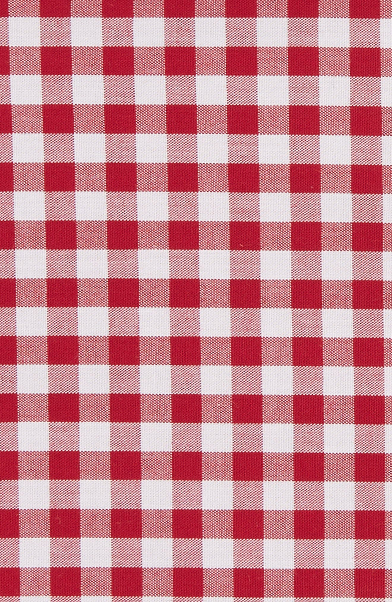 Check Pocket Square,                             Alternate thumbnail 3, color,                             600
