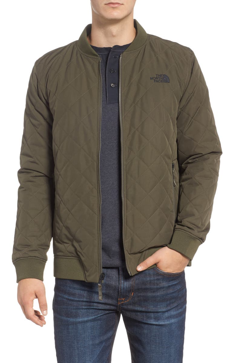 The North Face Jester Reversible Bomber Jacket | Nordstrom