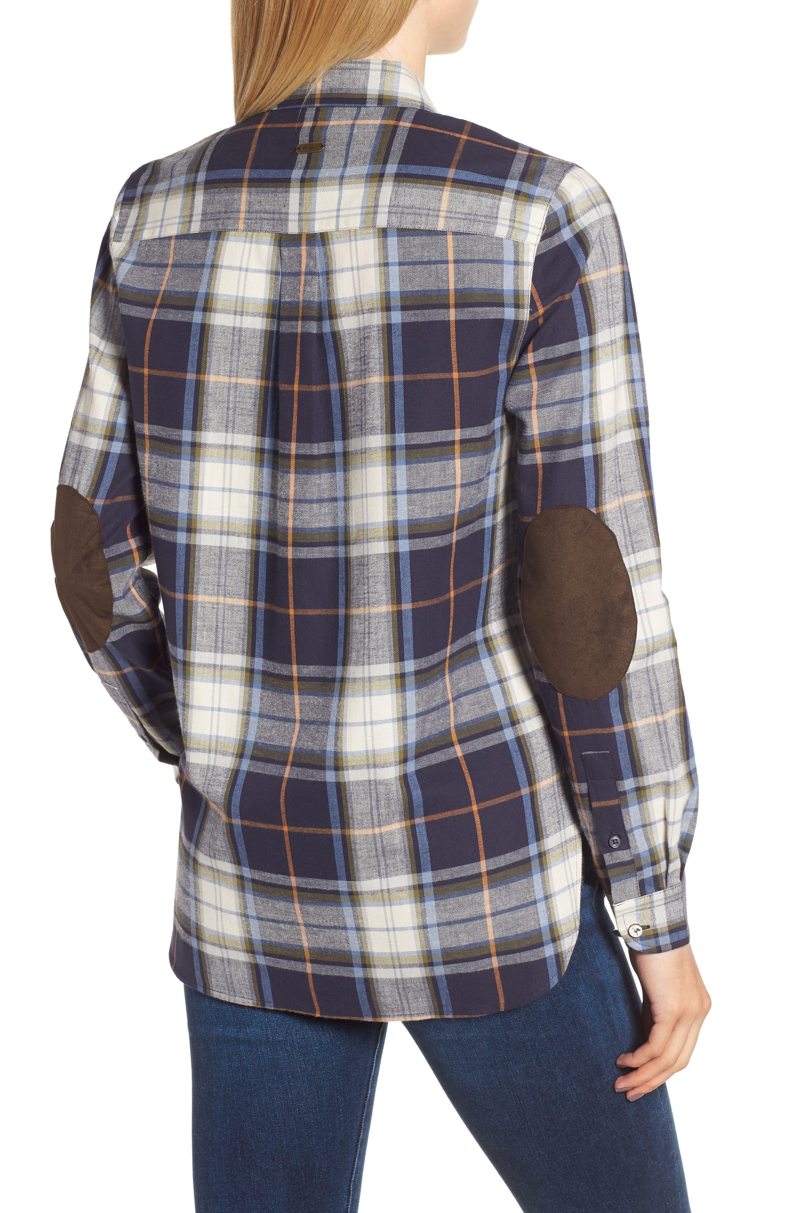 Ullswater Shirt,                             Alternate thumbnail 2, color,                             410
