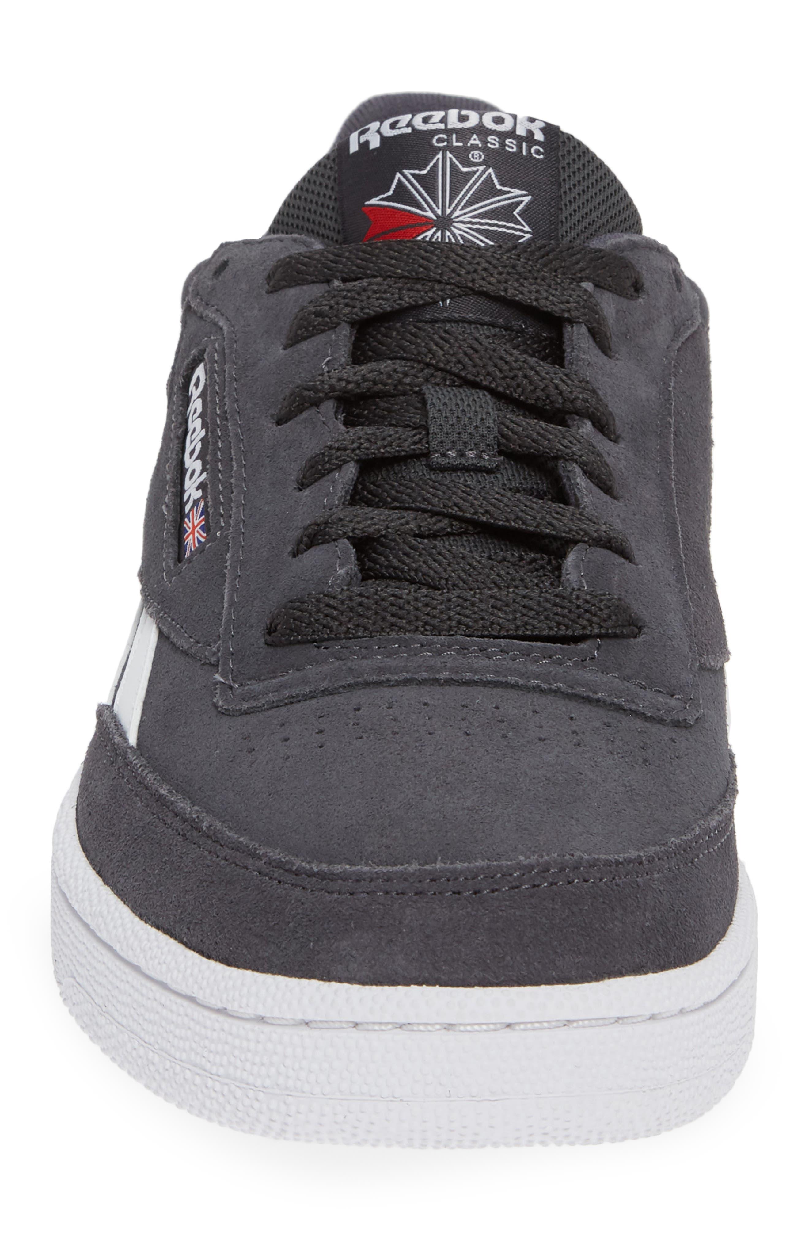 Revenge Plus ESTL Sneaker,                             Alternate thumbnail 4, color,                             BLUE/ COAL/ WHITE