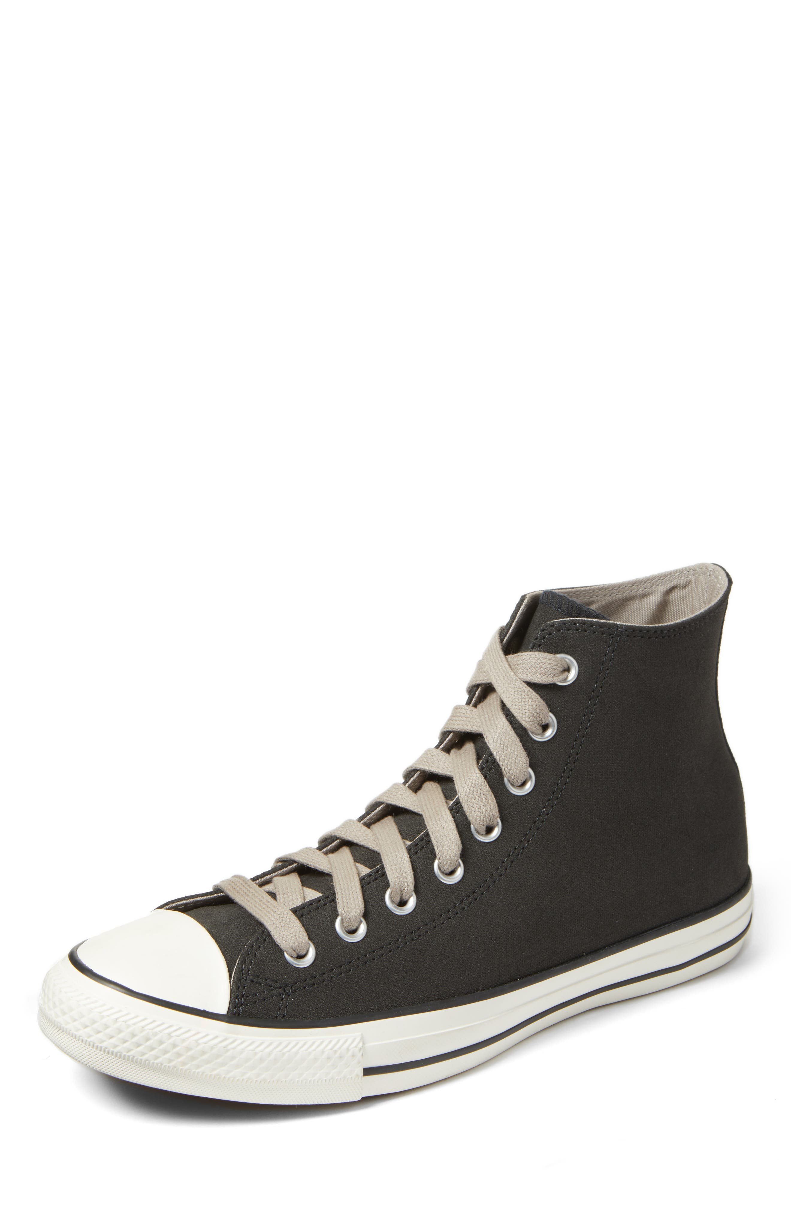 Chuck Taylor<sup>®</sup> All Star<sup>®</sup> Hi Sneaker,                         Main,                         color, 001
