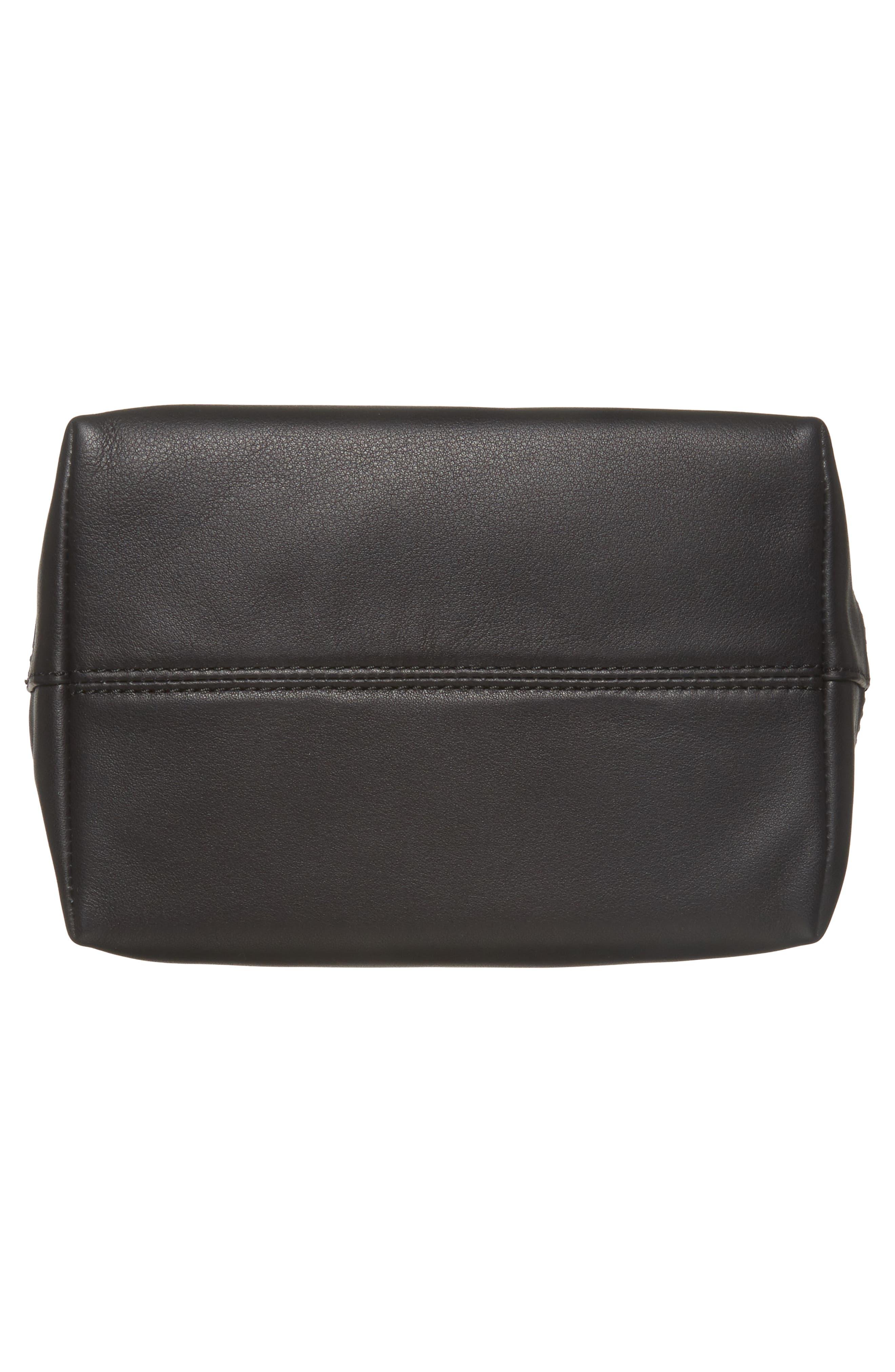 Crossbody Bucket Bag,                             Alternate thumbnail 6, color,                             106