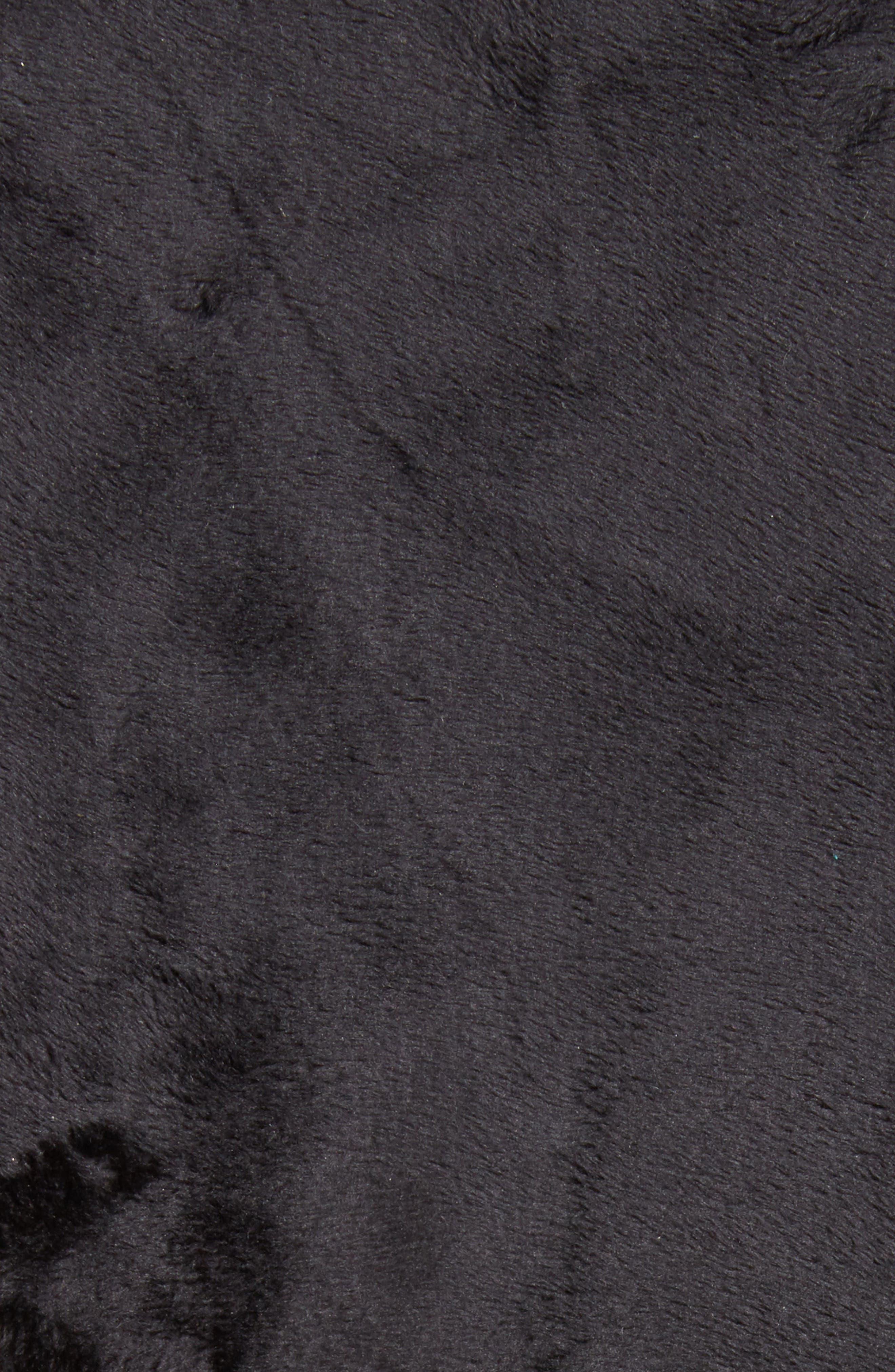 Solid Black Blankie,                             Alternate thumbnail 2, color,                             000