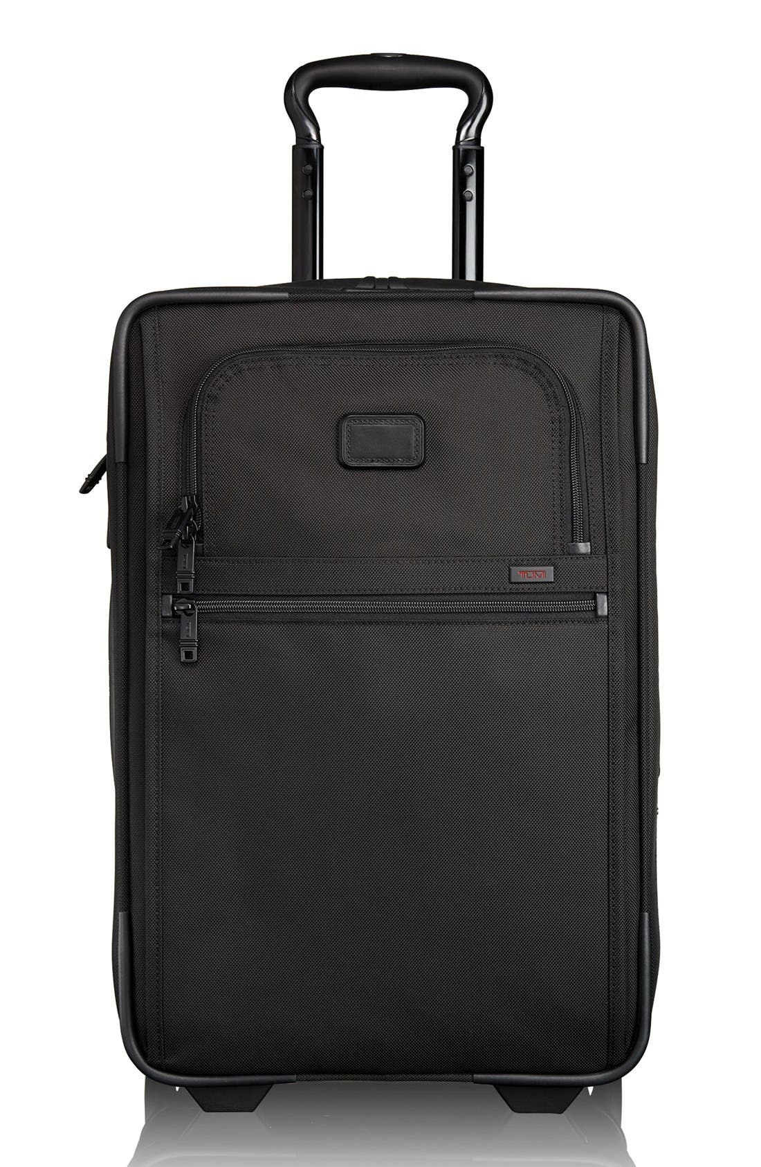 Alpha 2 22-Inch International Carry-On,                         Main,                         color,