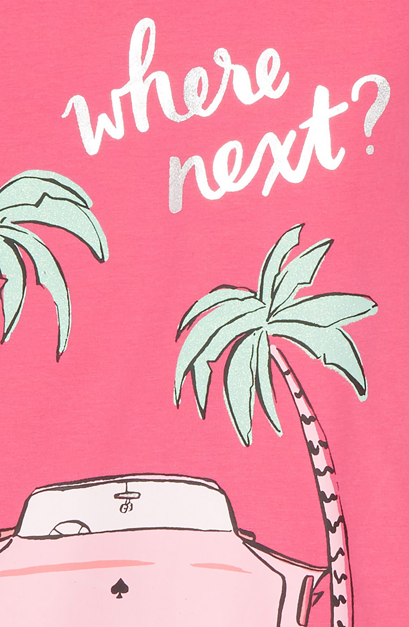 where next top & skirt set,                             Alternate thumbnail 2, color,                             652