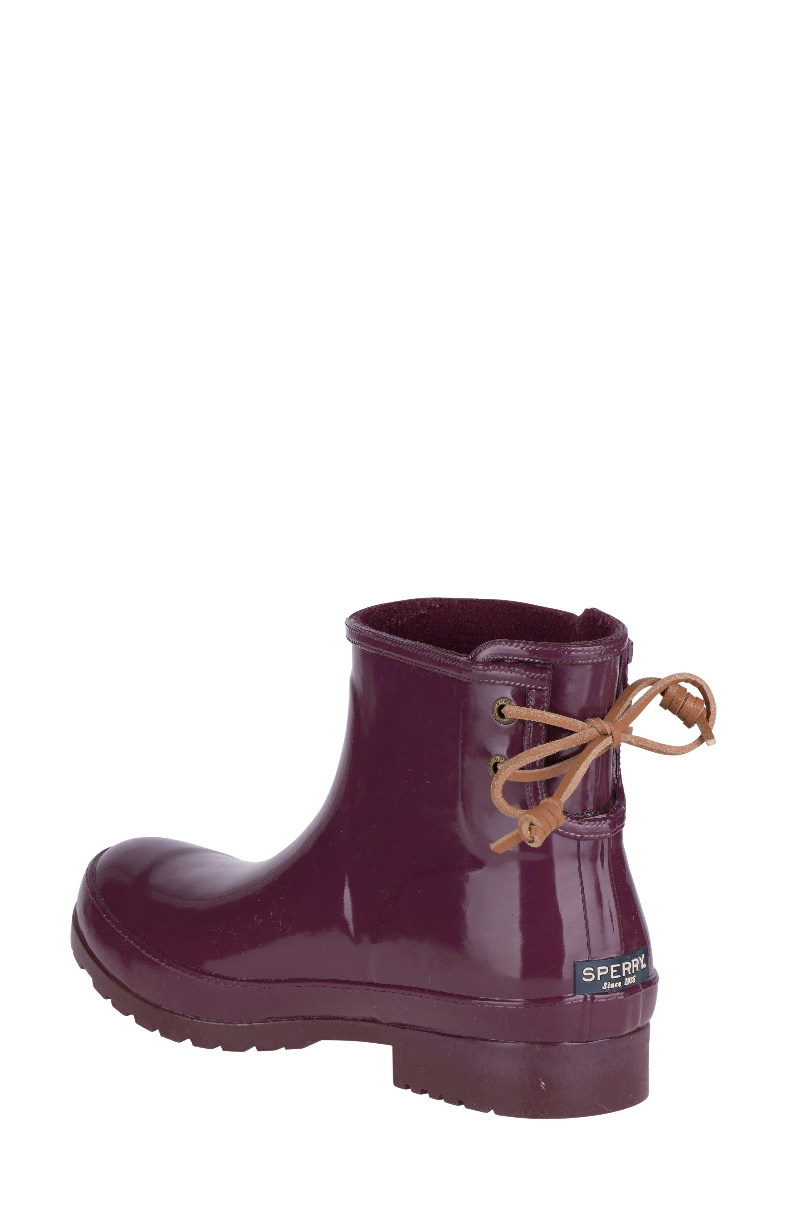 Walker Rain Boot,                             Alternate thumbnail 8, color,