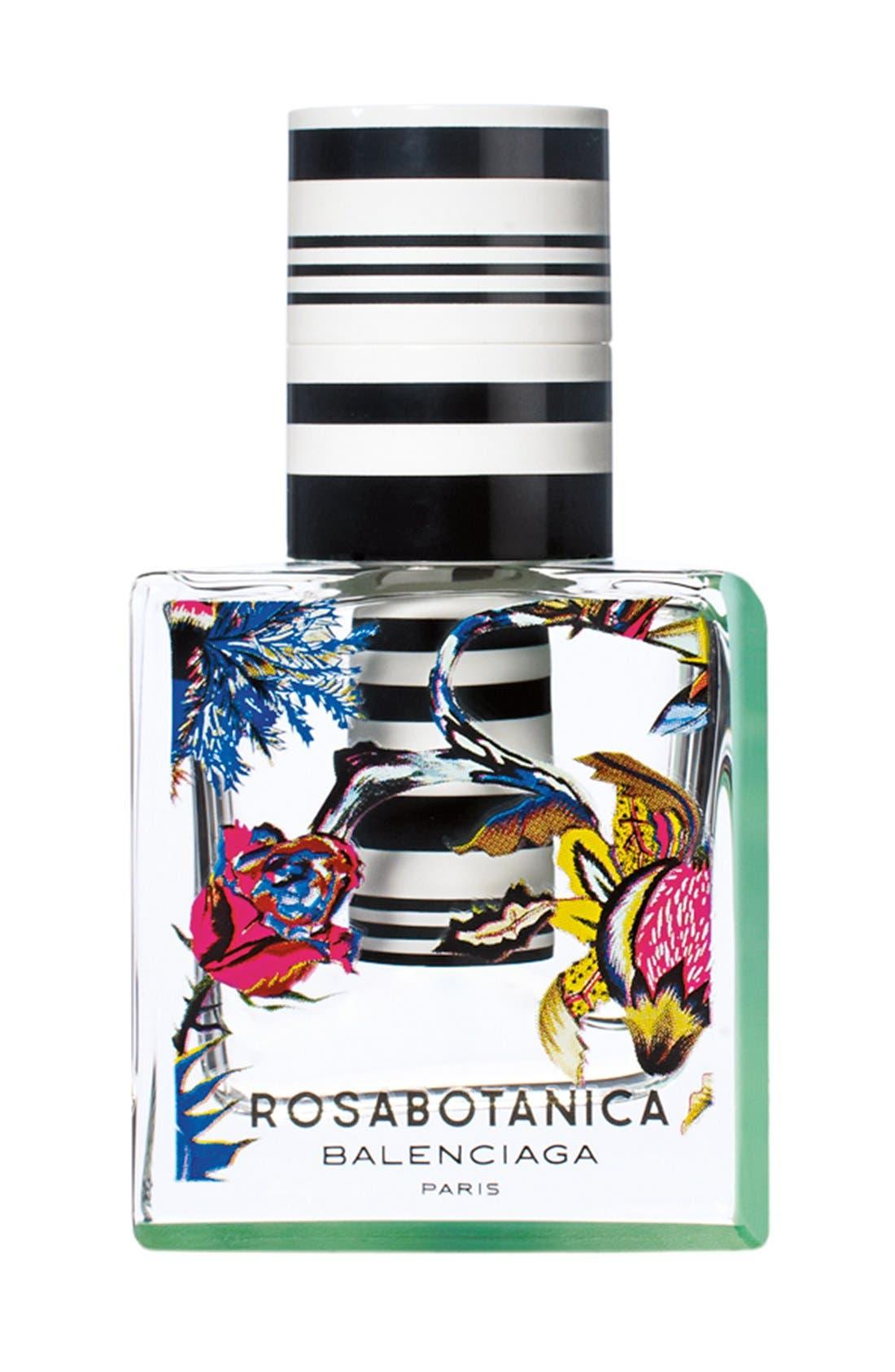 'Rosabotanica' Eau de Parfum,                             Alternate thumbnail 6, color,                             000