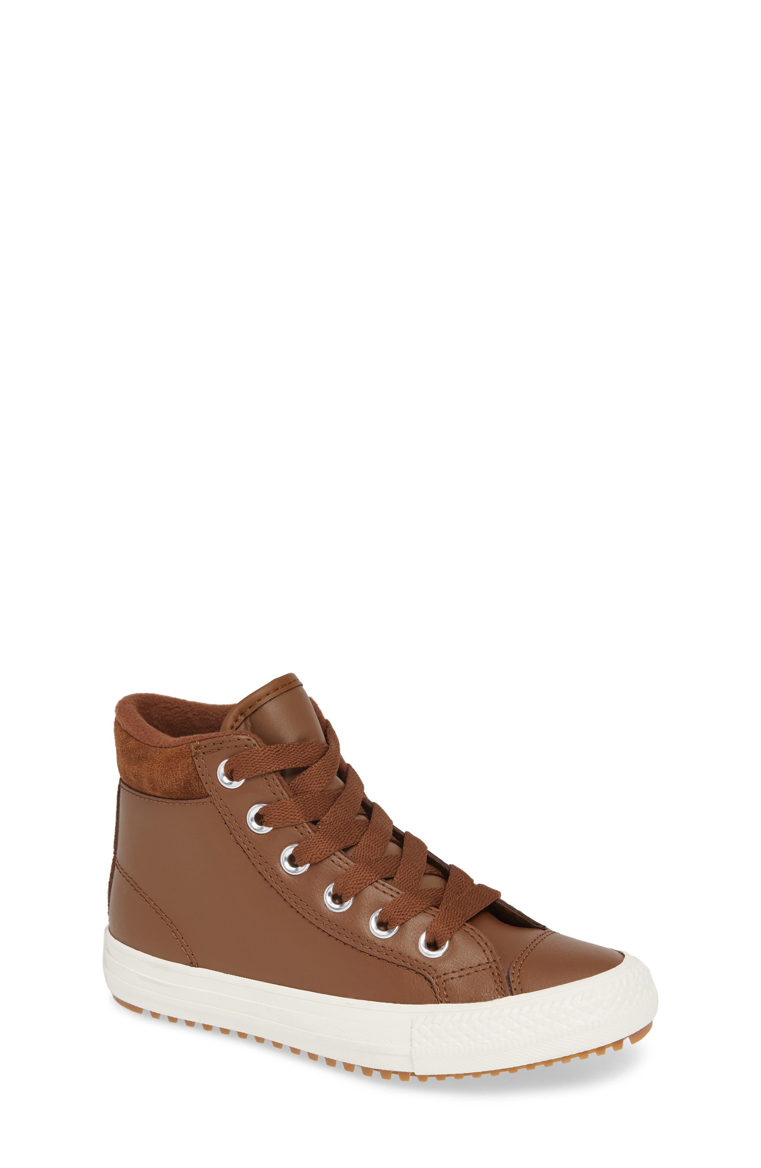 Boys Converse Chuck Taylor All Star Pc High Top Sneaker