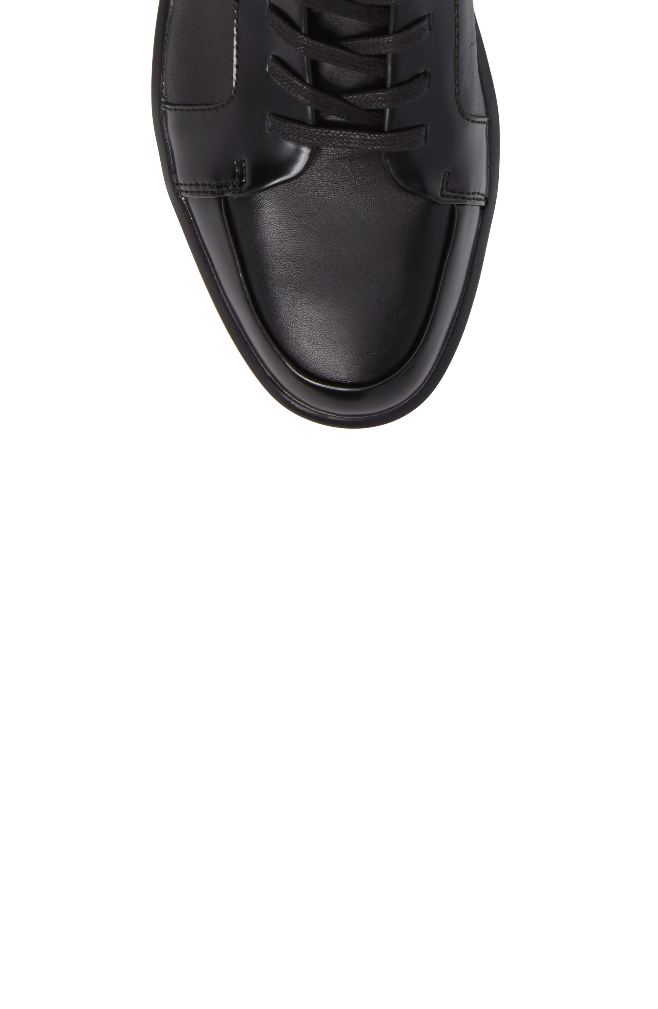 Malvern Sneaker,                             Alternate thumbnail 5, color,                             001
