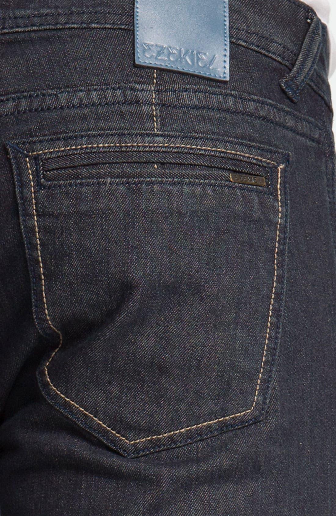 EZEKIEL,                             'Chopper 305' Slouchy Slim Fit Jeans,                             Alternate thumbnail 2, color,                             483