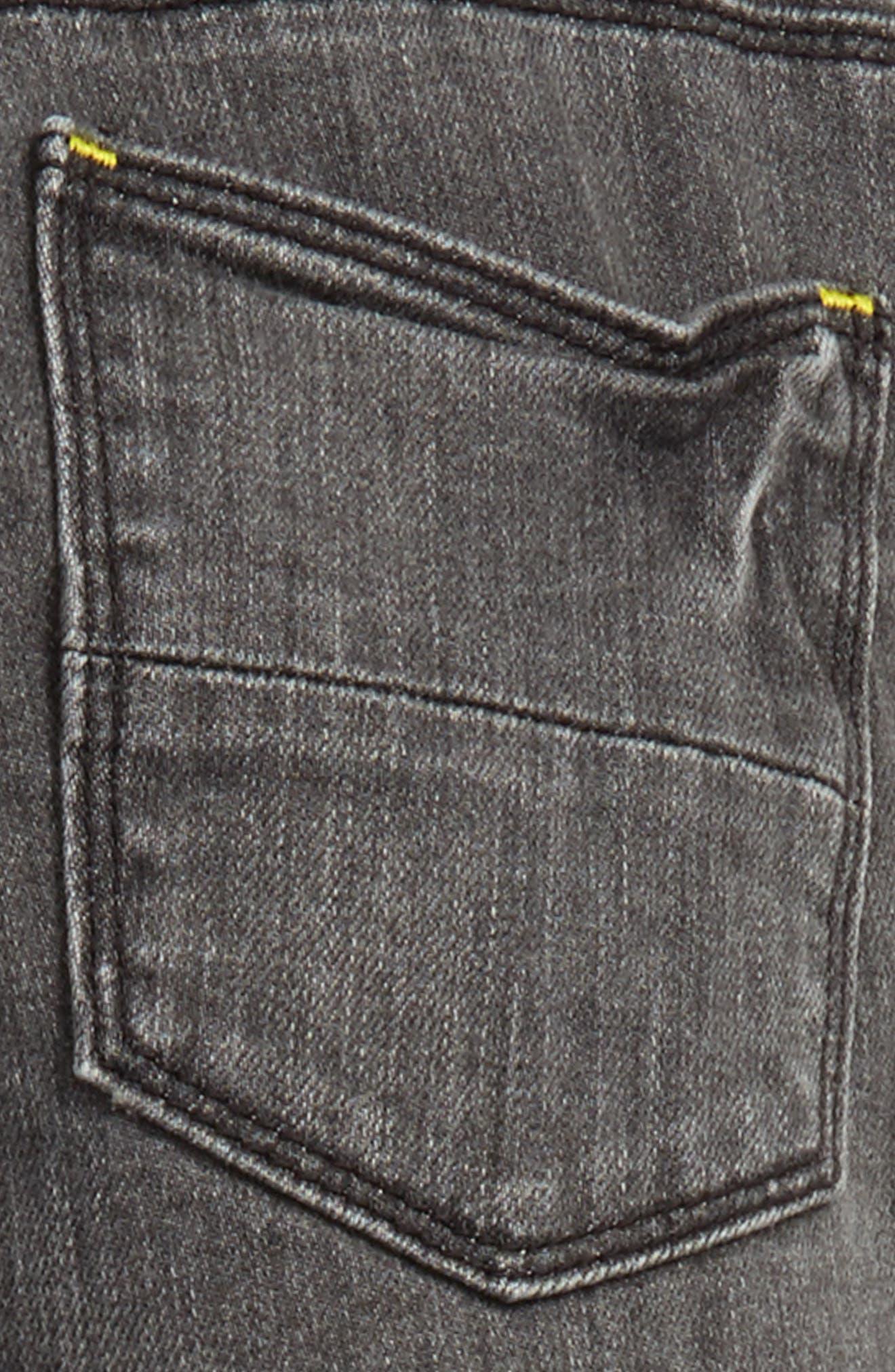 Skinny Jeans,                             Alternate thumbnail 3, color,                             034