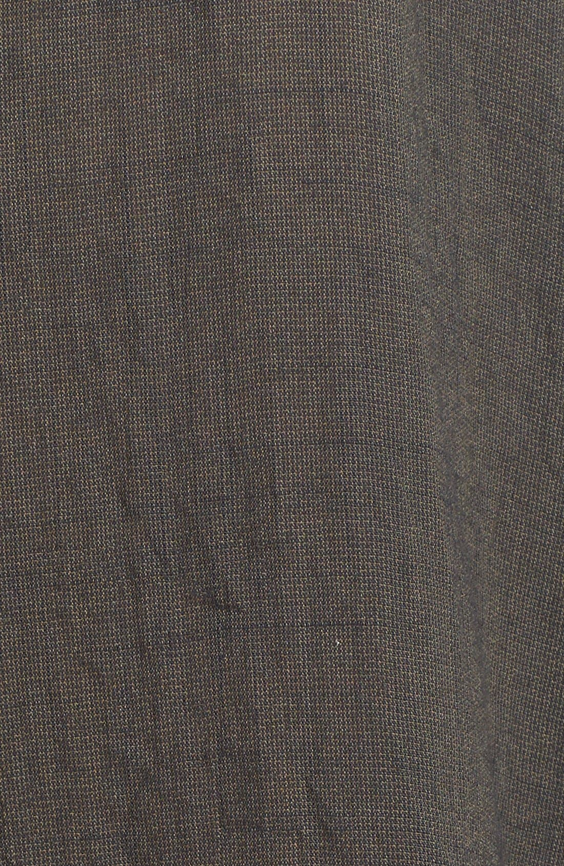 'That's a Wrap' Shirt,                             Alternate thumbnail 6, color,                             001