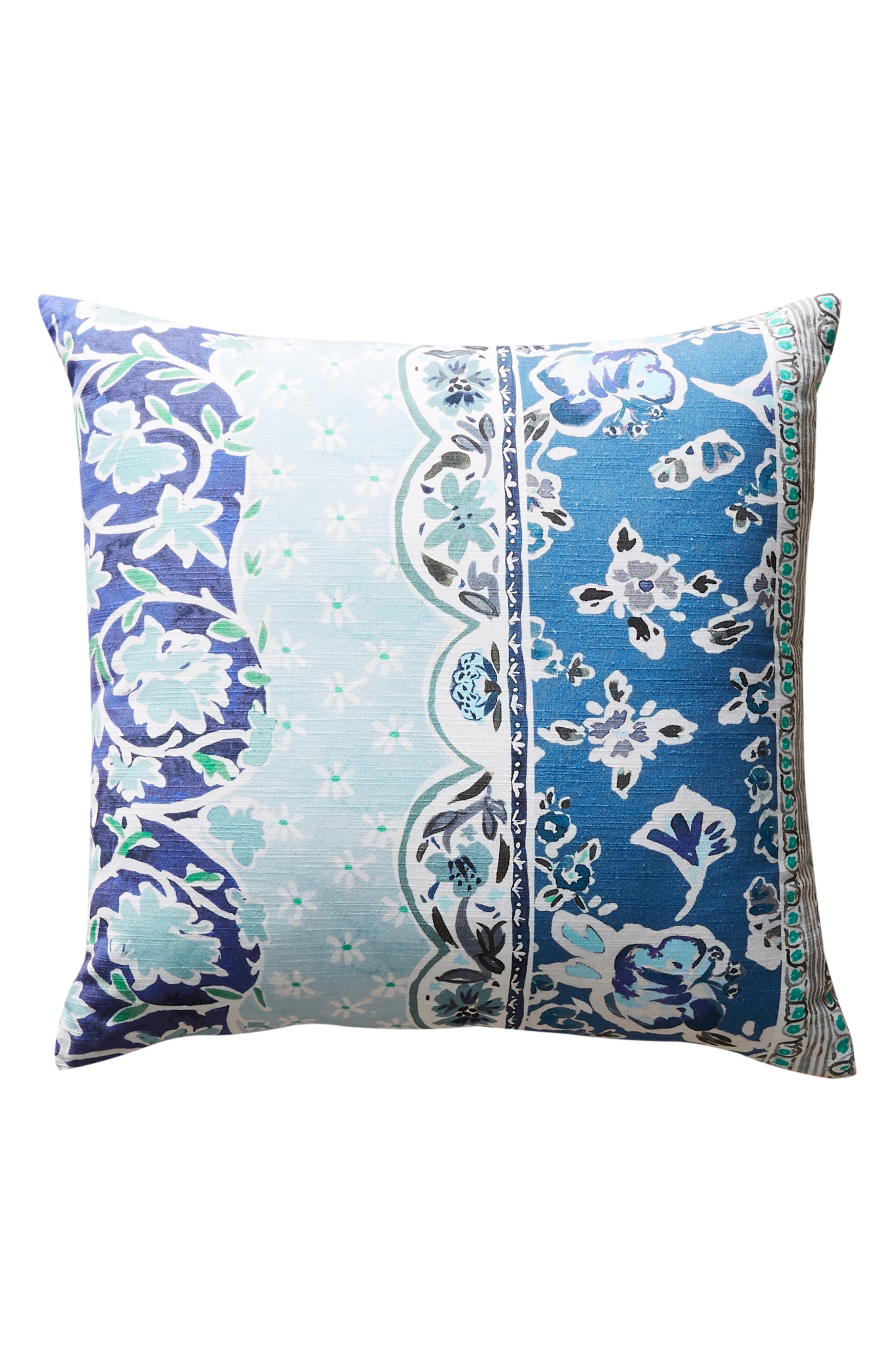 Aurora Accent Pillow,                             Alternate thumbnail 4, color,                             400