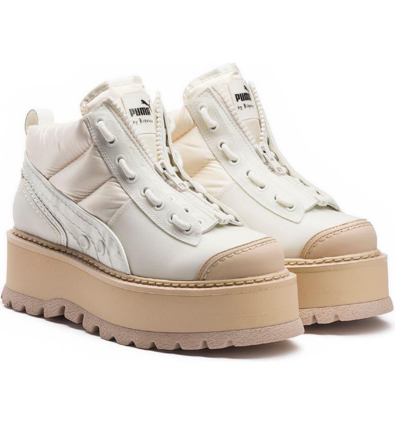 FENTY PUMA by Rihanna Platform Sneaker Boot (Women)  582702ce0