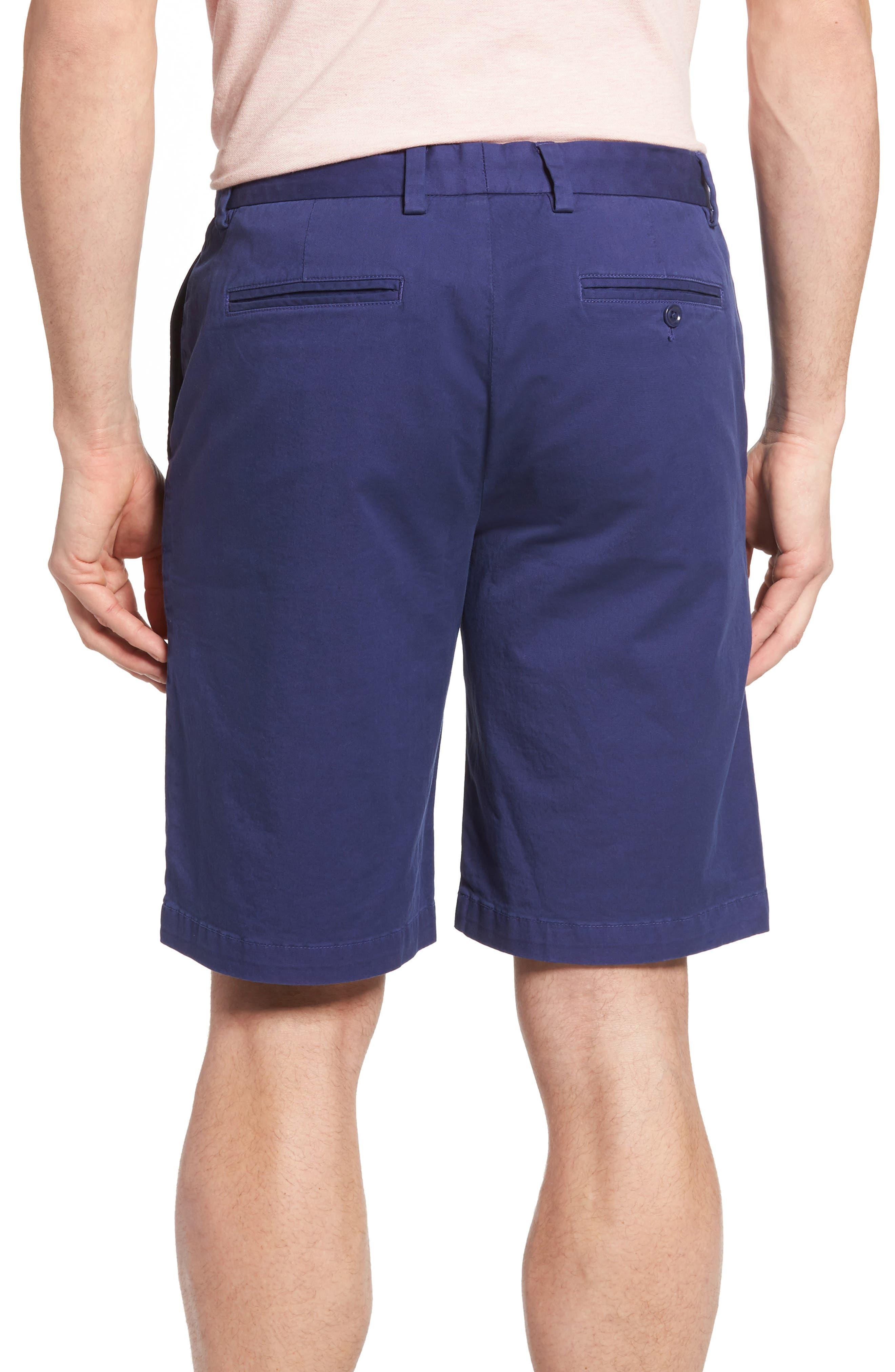 9 Inch Stretch Breaker Shorts,                             Alternate thumbnail 42, color,