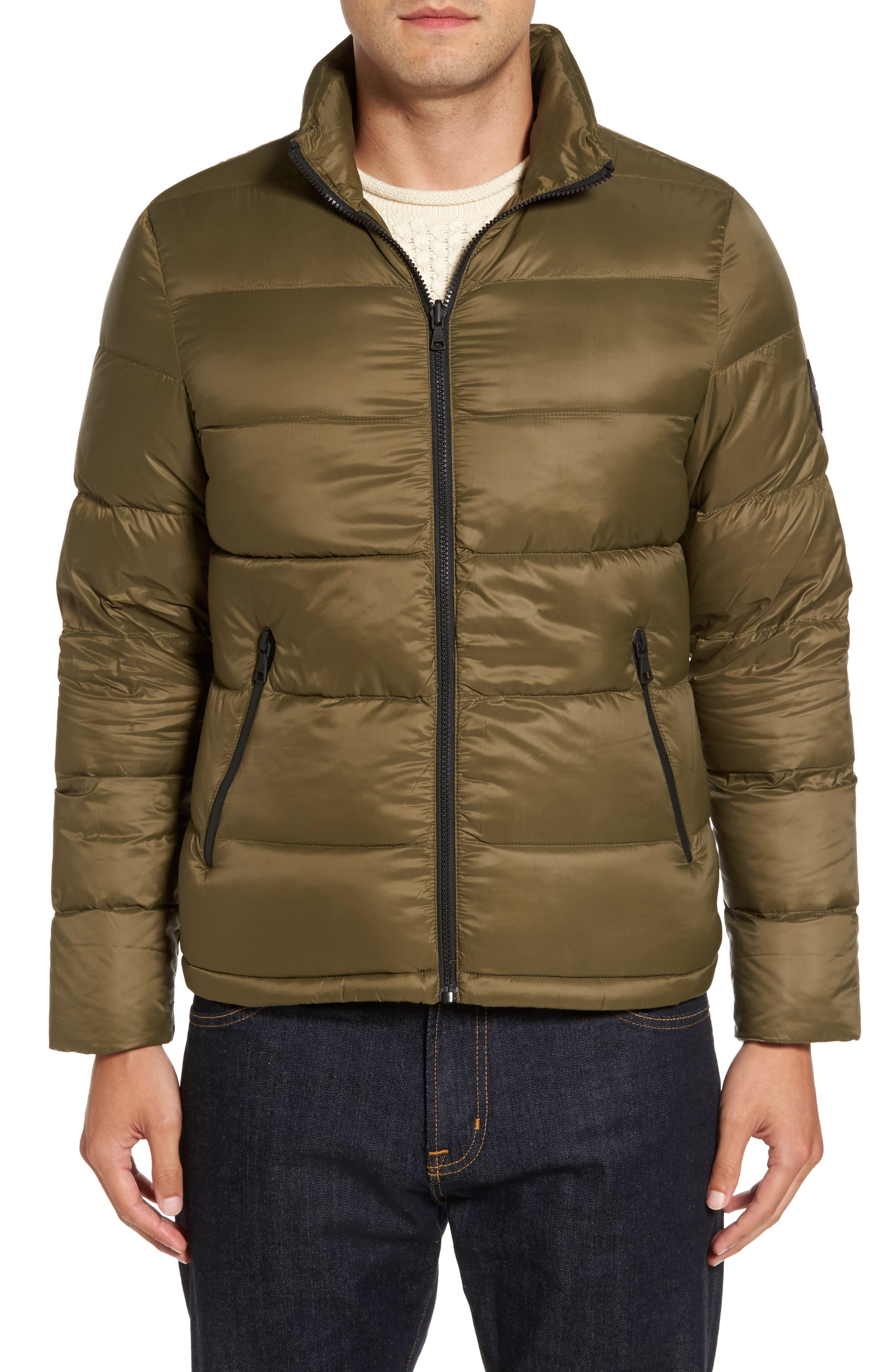 3-in-1 Down Parka,                             Alternate thumbnail 4, color,                             001