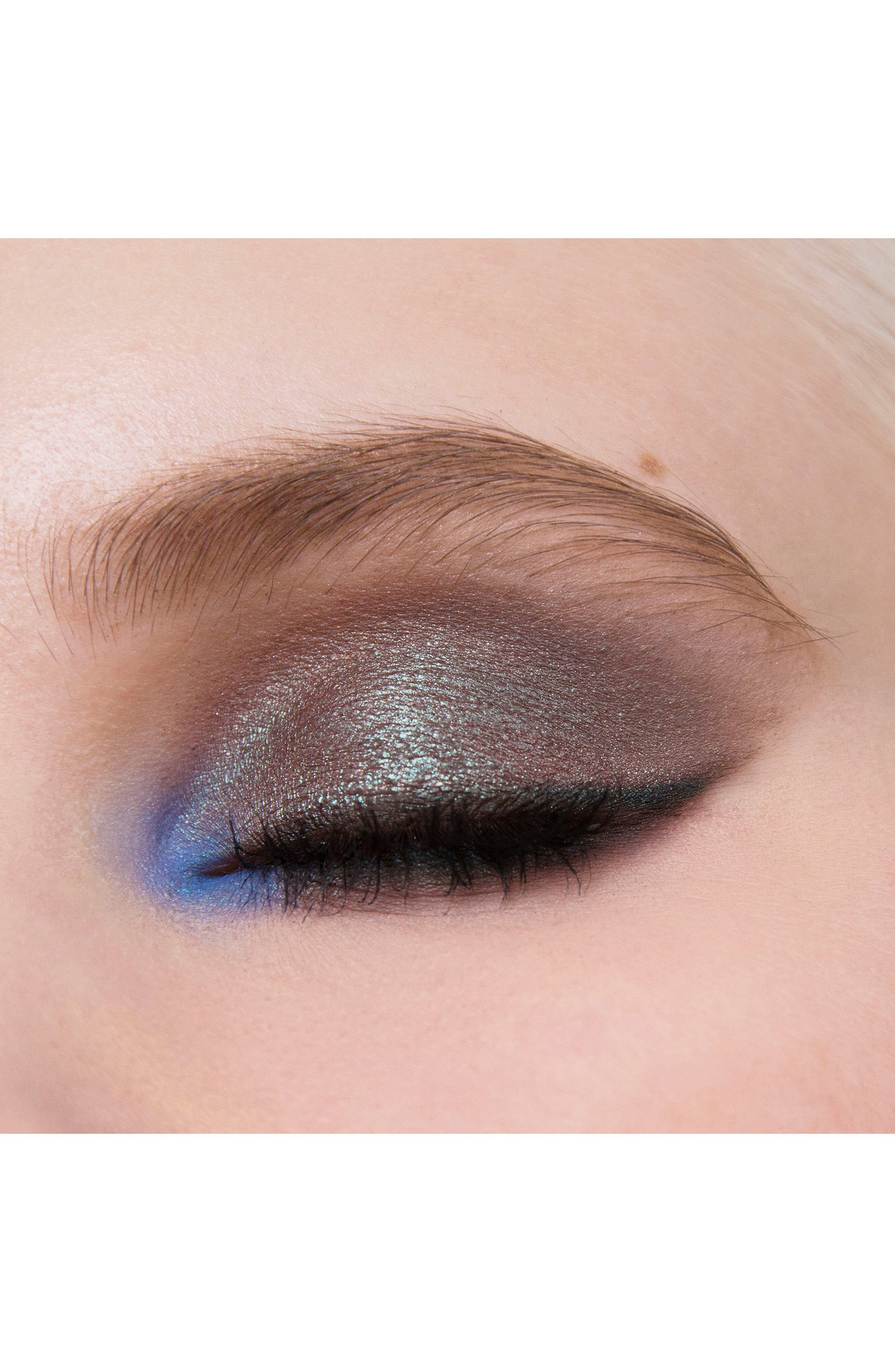 Customizable Eyeshadow Bar Single Refill,                             Alternate thumbnail 3, color,                             LBD