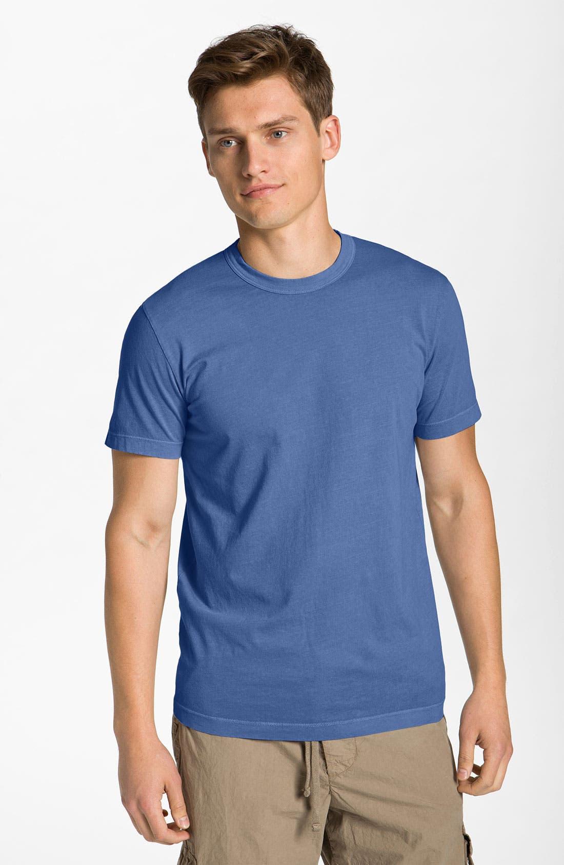 Crewneck Jersey T-Shirt,                             Main thumbnail 66, color,