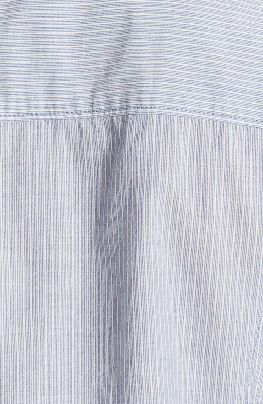 Long Sleeve Shirt,                             Alternate thumbnail 96, color,
