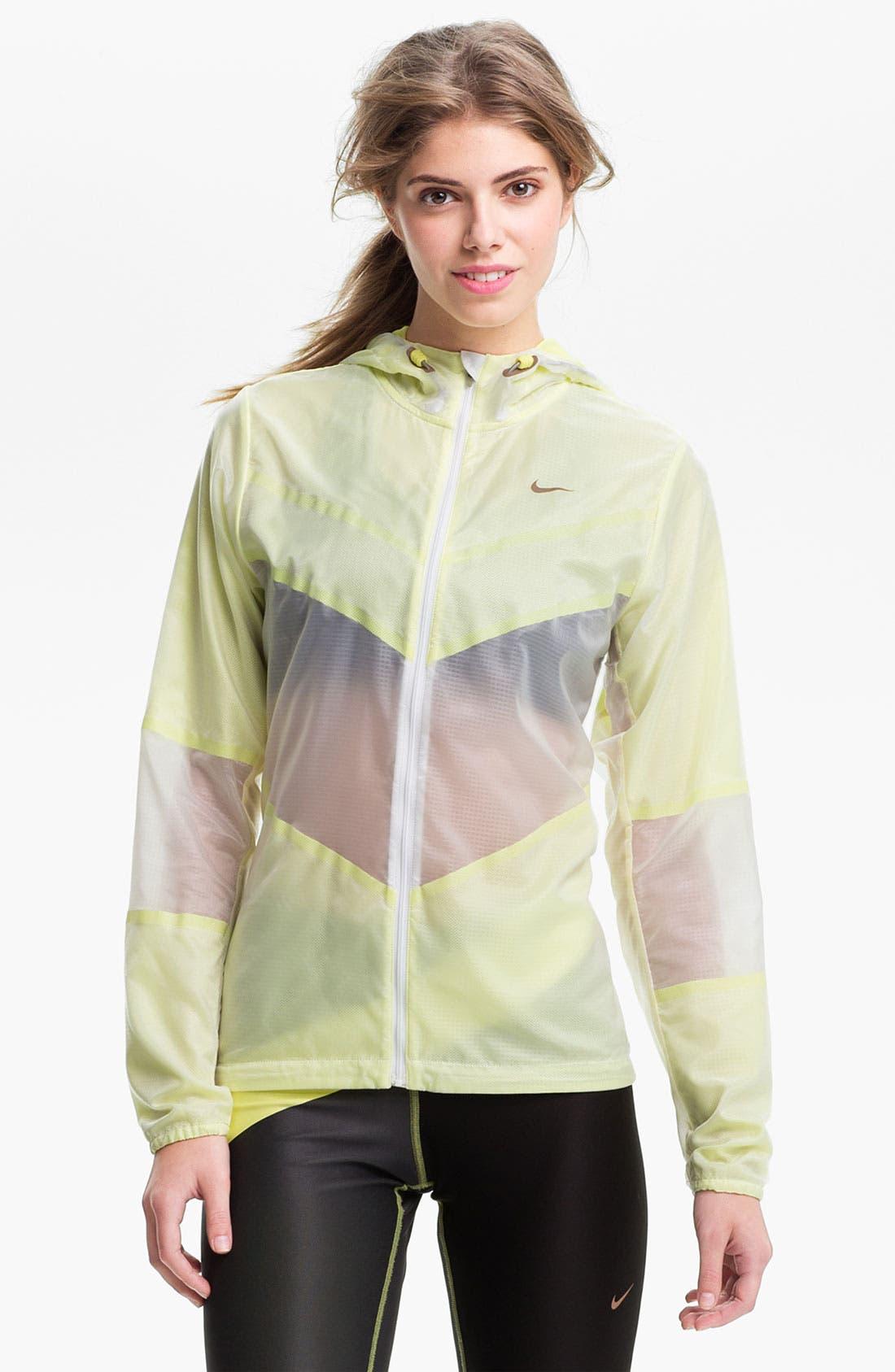 'Cyclone' Running Jacket, Main, color, 700
