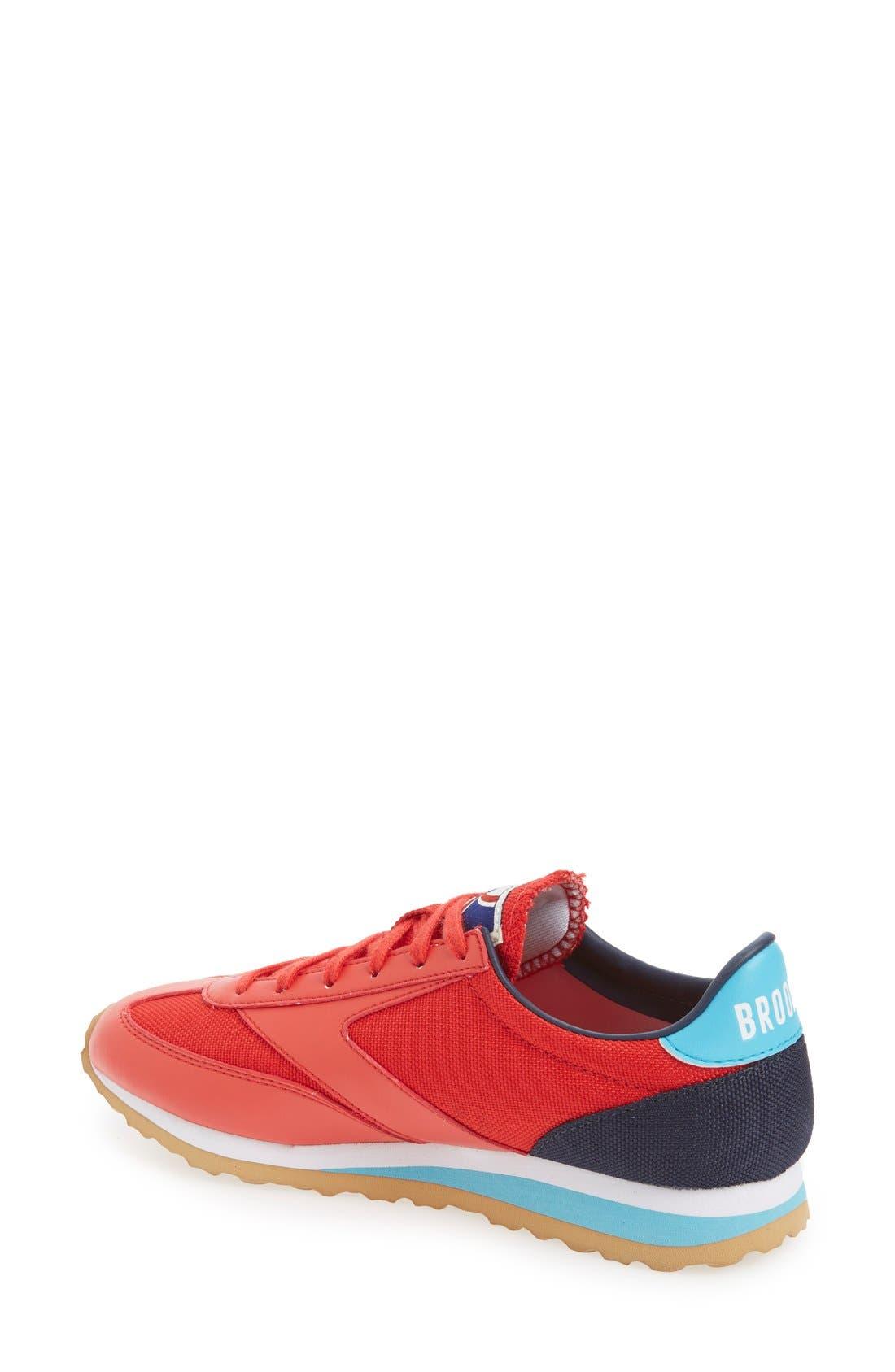 'Vanguard' Sneaker,                             Alternate thumbnail 137, color,