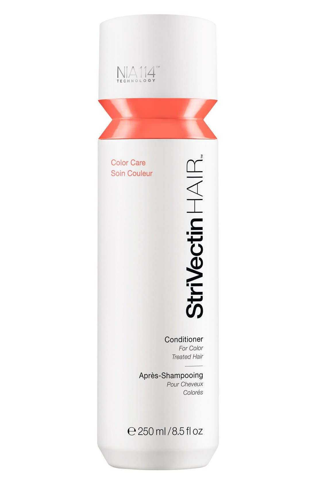StriVectinHAIR<sup>™</sup> 'Color Care' Conditioner for Color Treated Hair,                             Alternate thumbnail 2, color,                             000