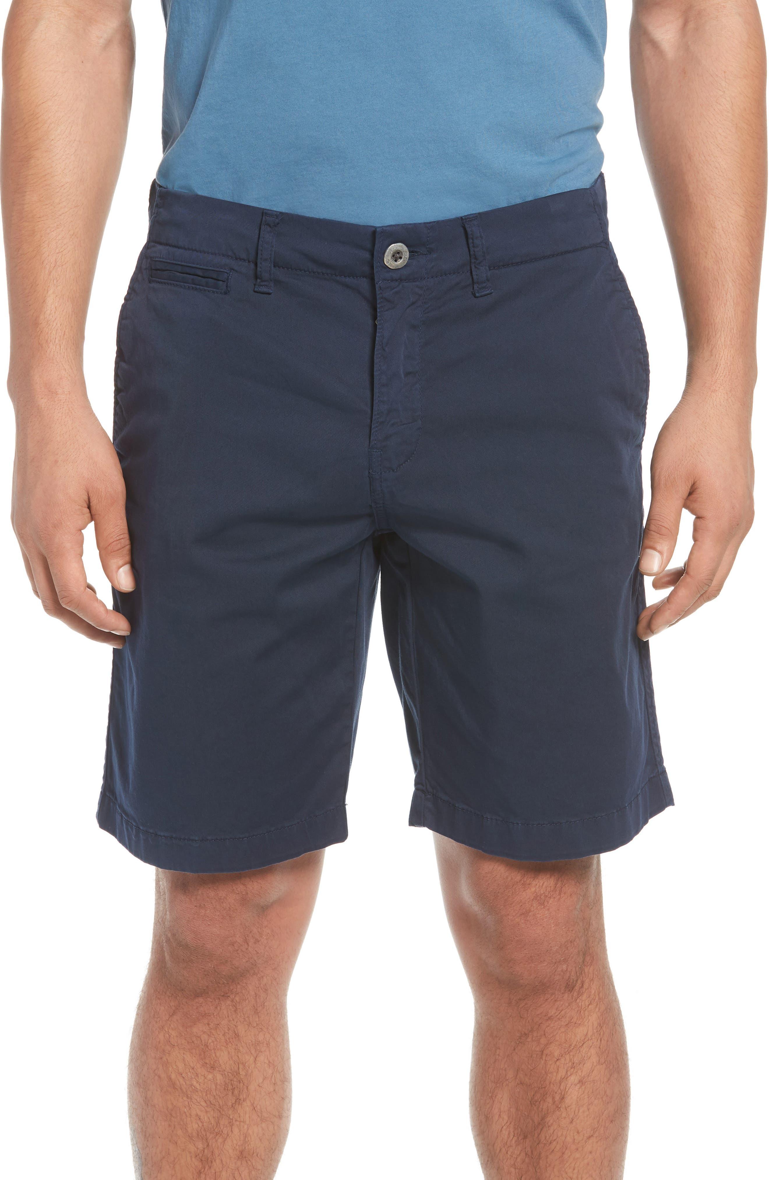 St. Barts Twill Shorts,                             Main thumbnail 9, color,
