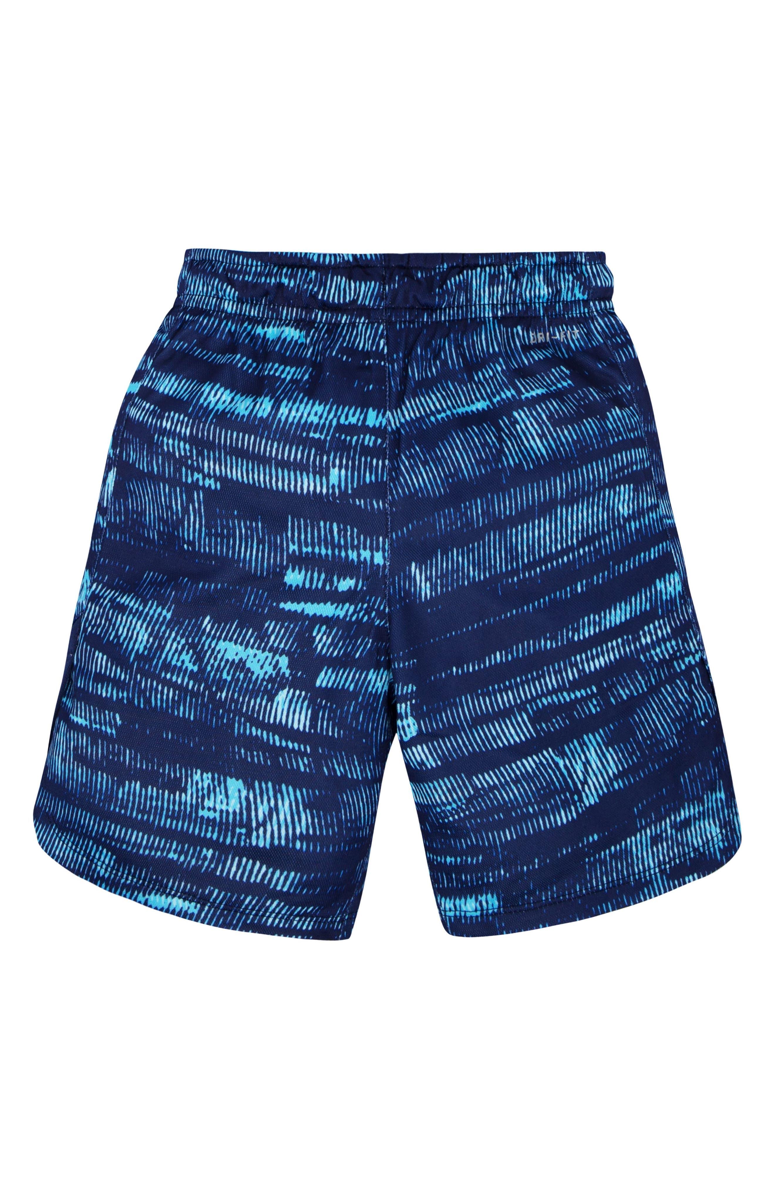 Dri-FIT Shorts,                             Main thumbnail 1, color,                             402