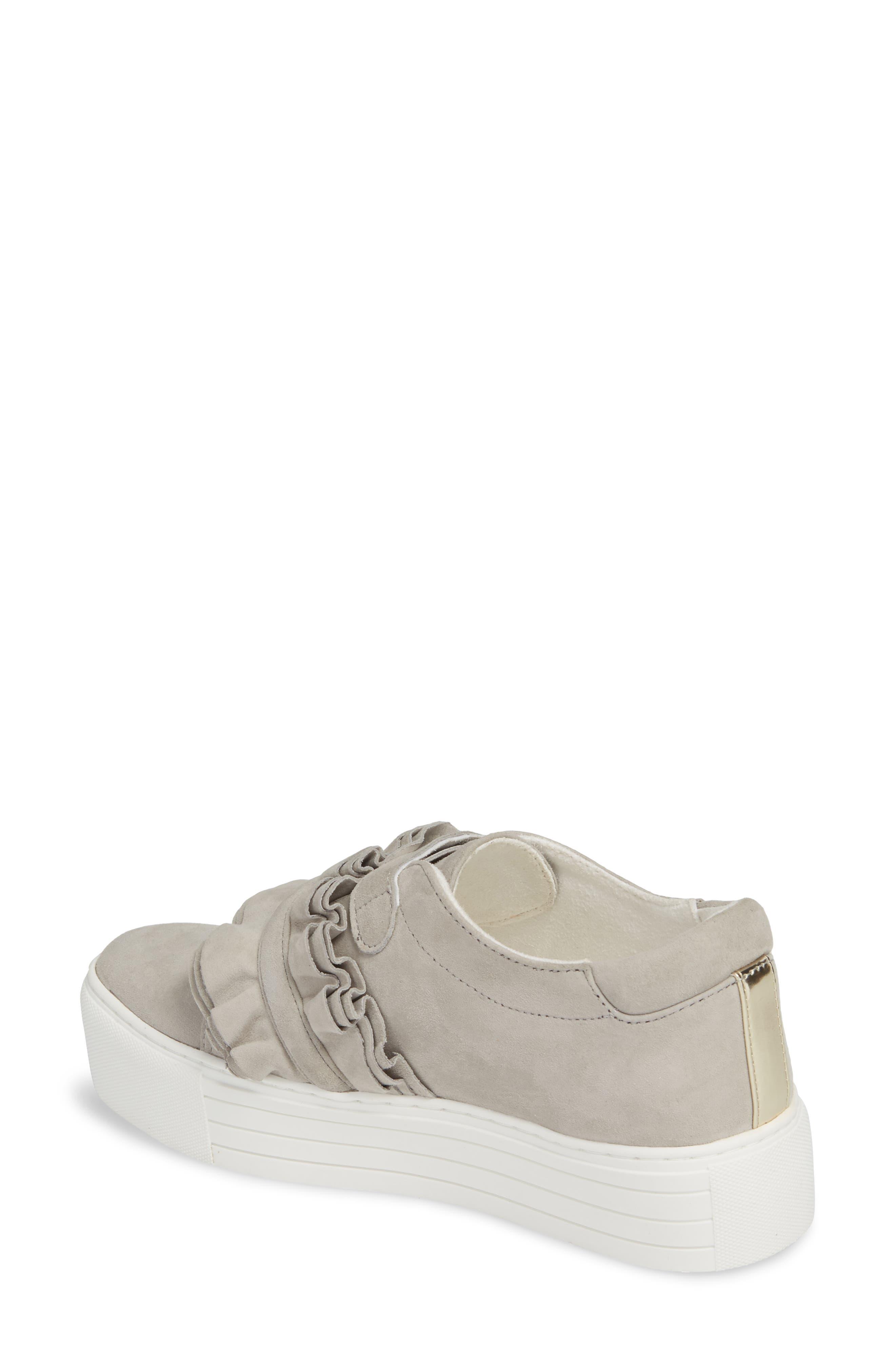 Ashlee Slip-On Sneaker,                             Alternate thumbnail 2, color,                             021