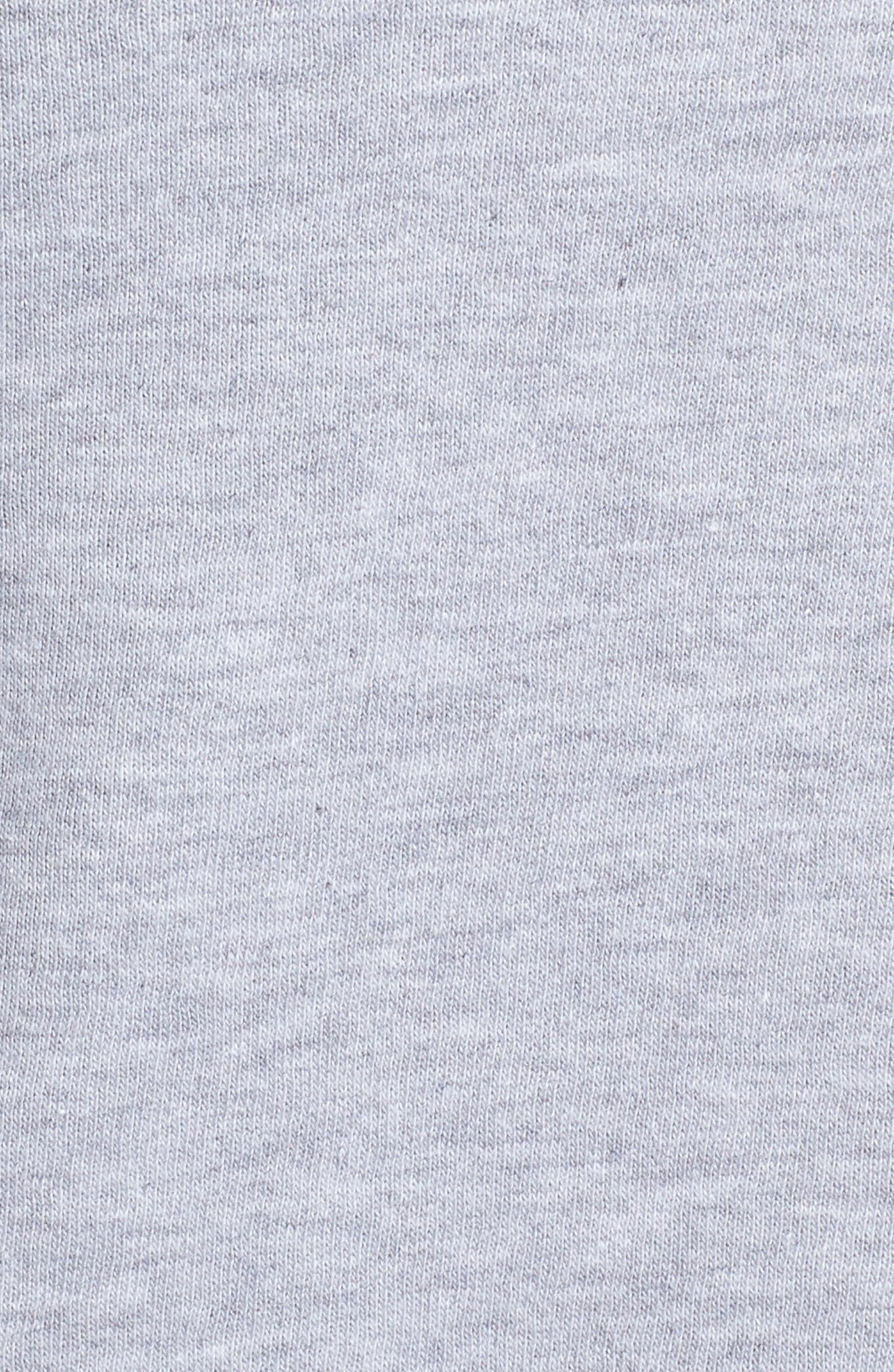 Trivert Cotton Blend Hoodie,                             Alternate thumbnail 15, color,