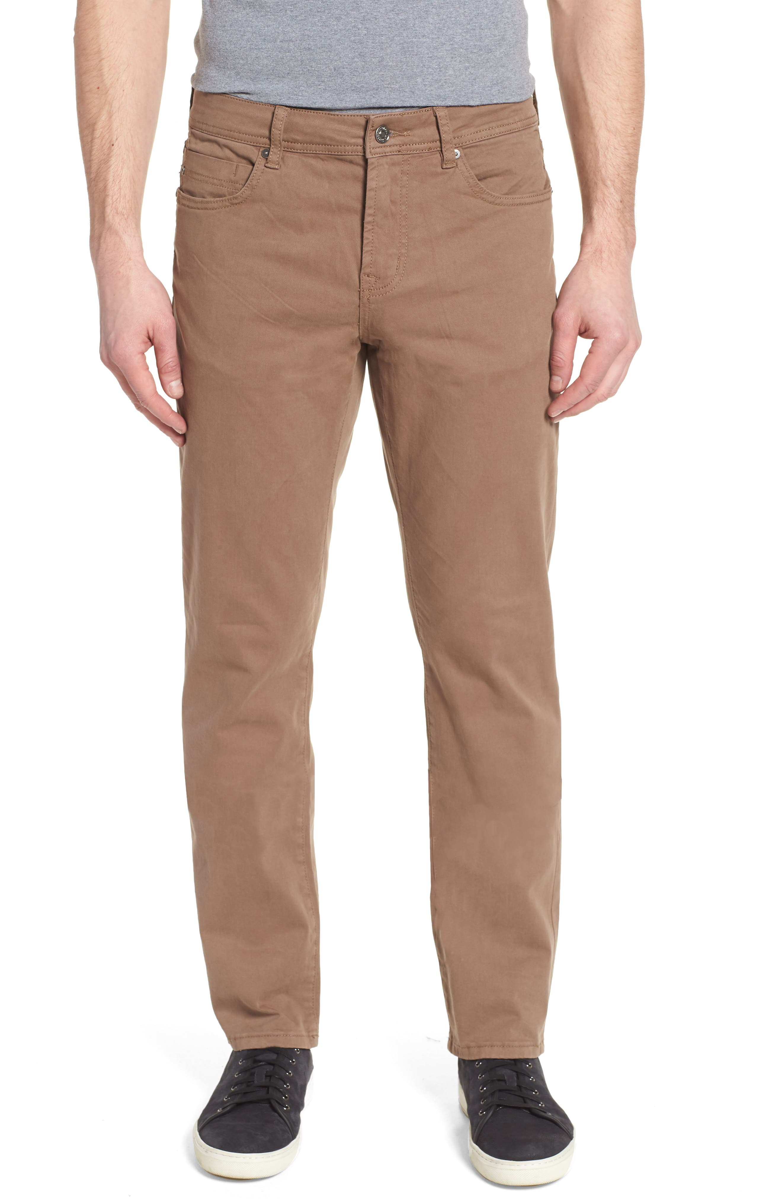 Jeans Co. Regent Relaxed Fit Straight Leg Jeans,                         Main,                         color, CUB