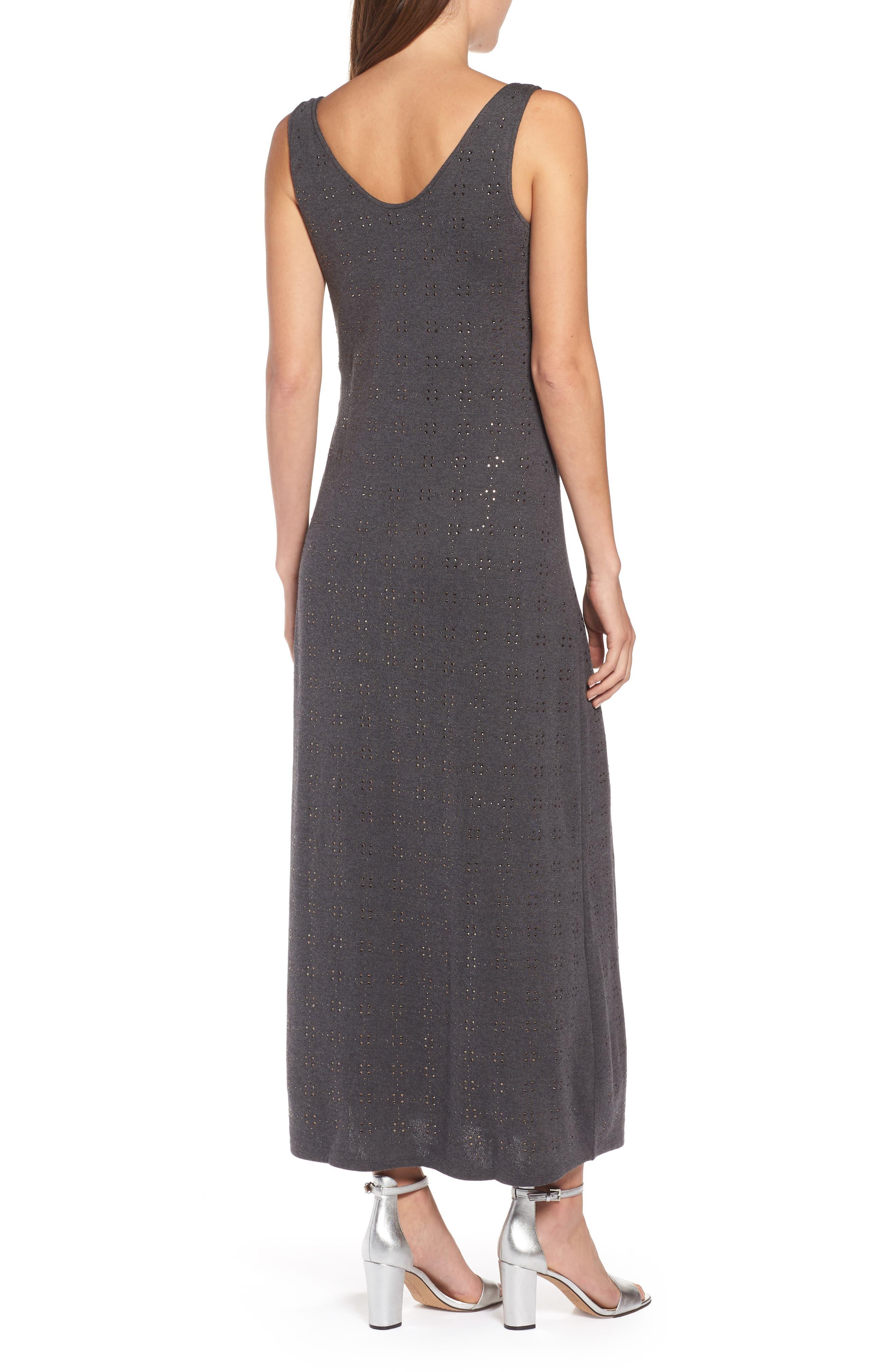 Subtle Shine Dress,                             Alternate thumbnail 2, color,