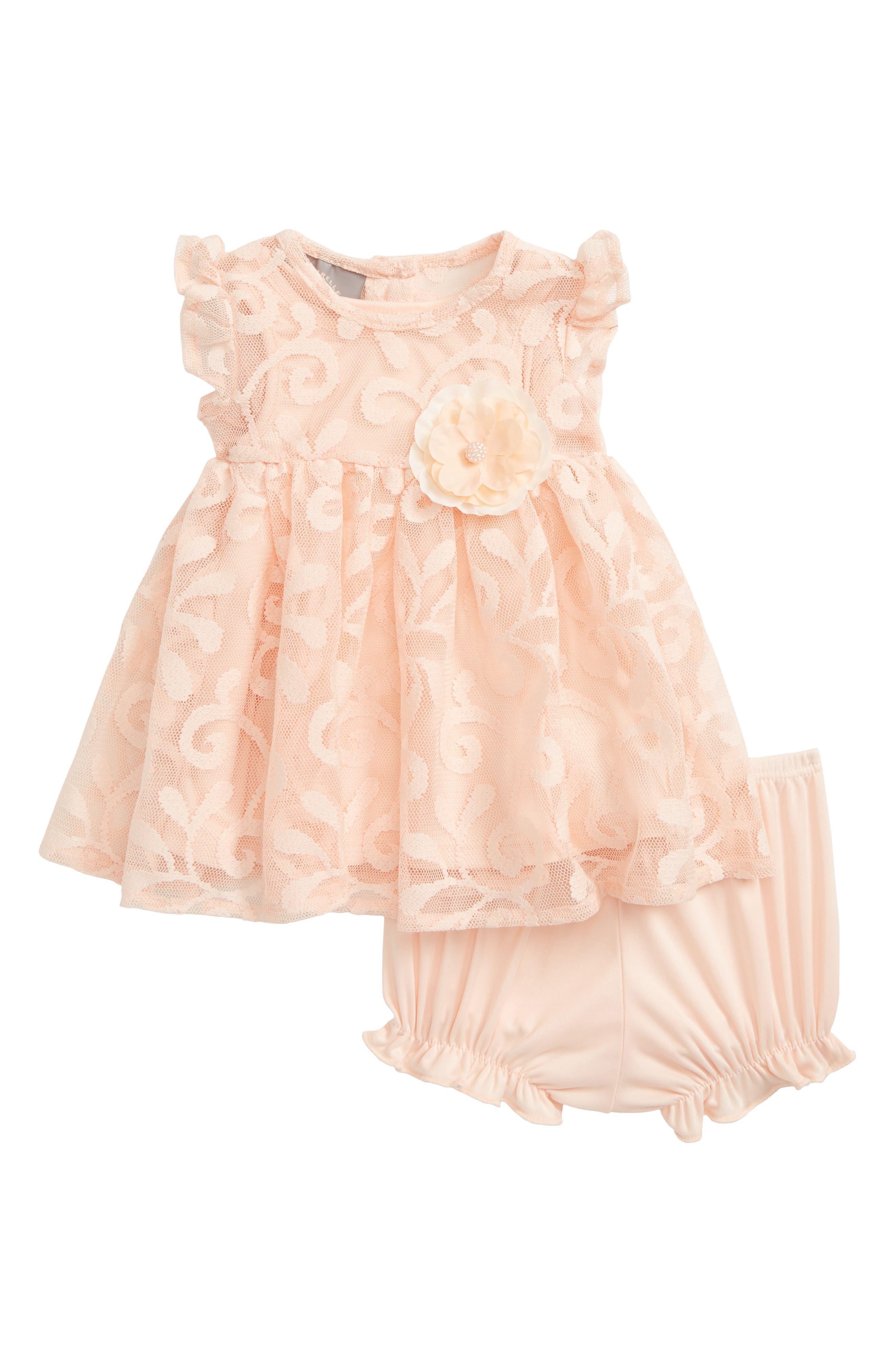 Lace Dress,                         Main,                         color, 950