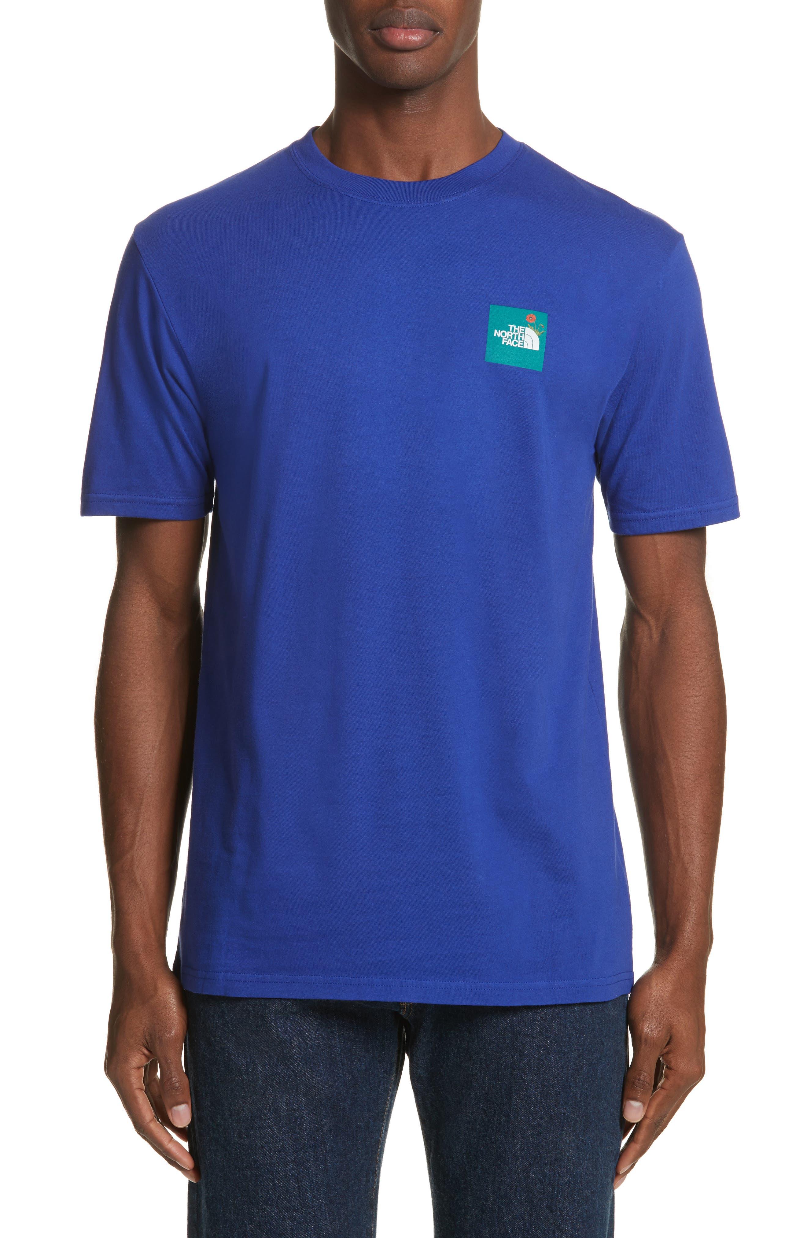 Graphic Unisex T-Shirt,                             Main thumbnail 2, color,