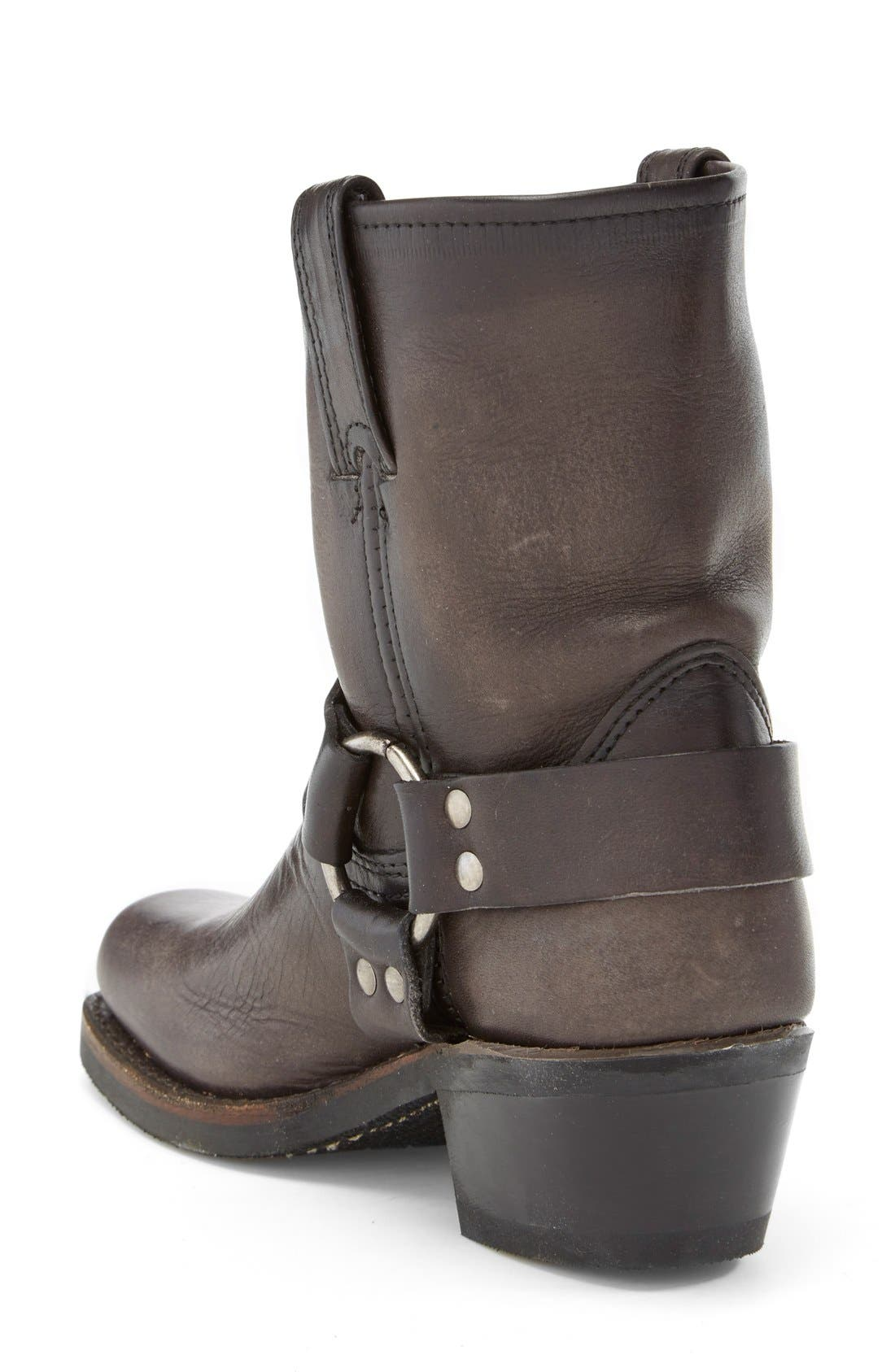 'Harness 8R' Boot,                             Alternate thumbnail 2, color,                             020