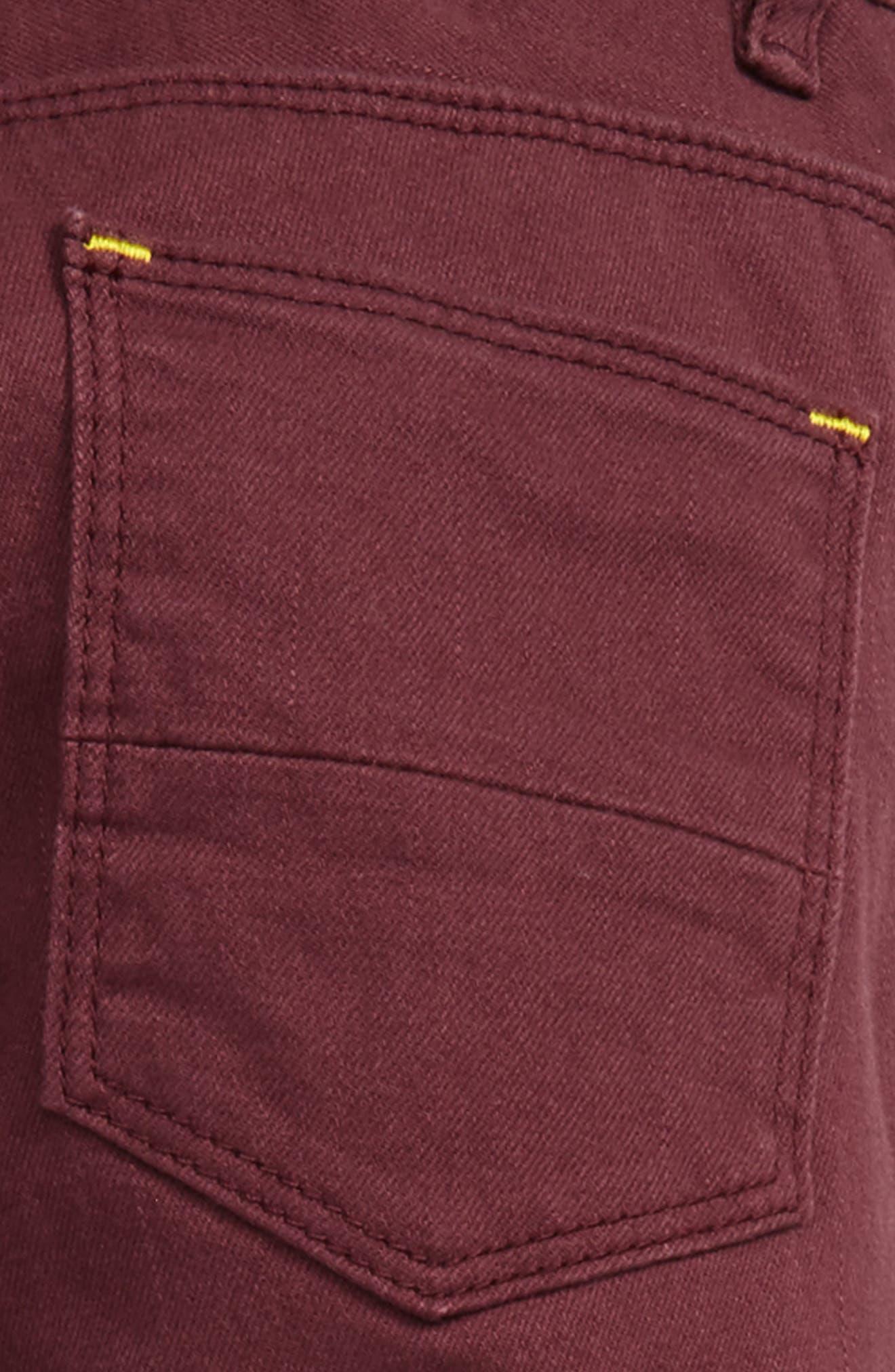 Skinny Jeans,                             Alternate thumbnail 9, color,