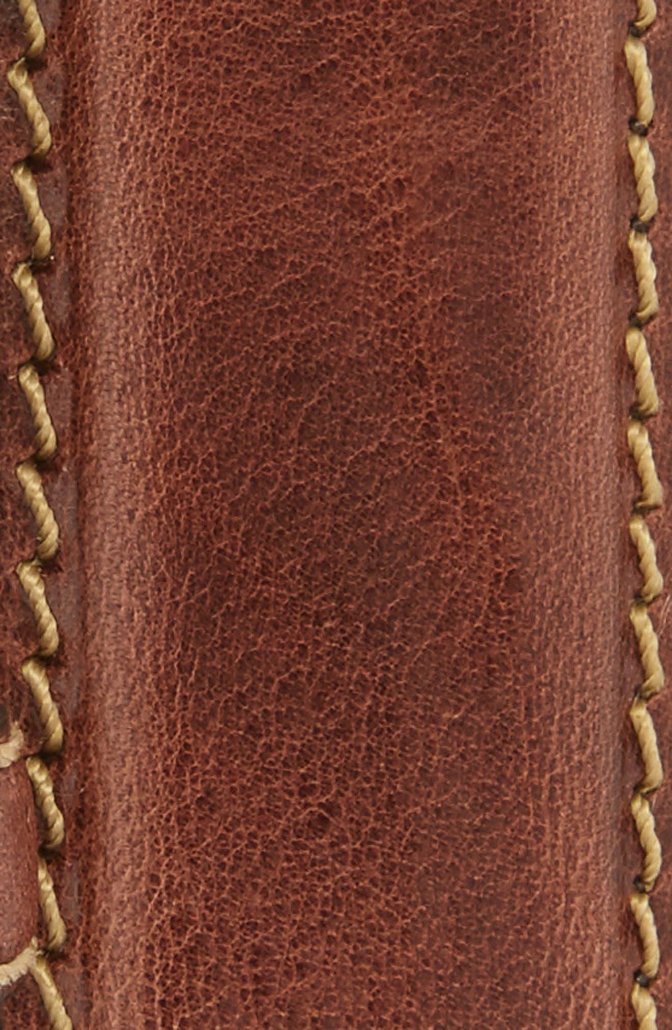 Sterling Ave Leather Belt,                             Alternate thumbnail 2, color,                             200