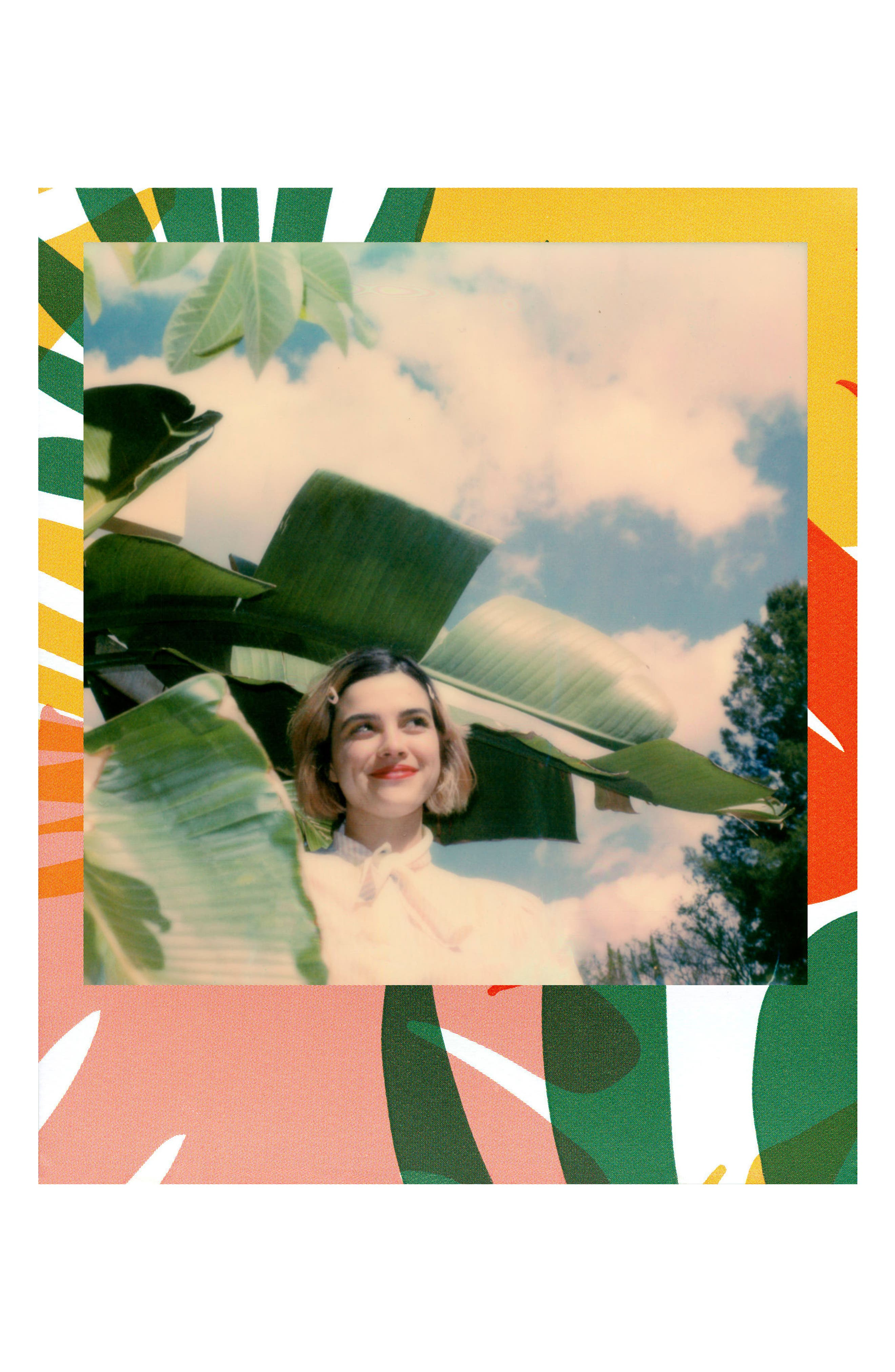 Tropics Edition 600 Color Instant Film,                             Alternate thumbnail 5, color,                             MULTI