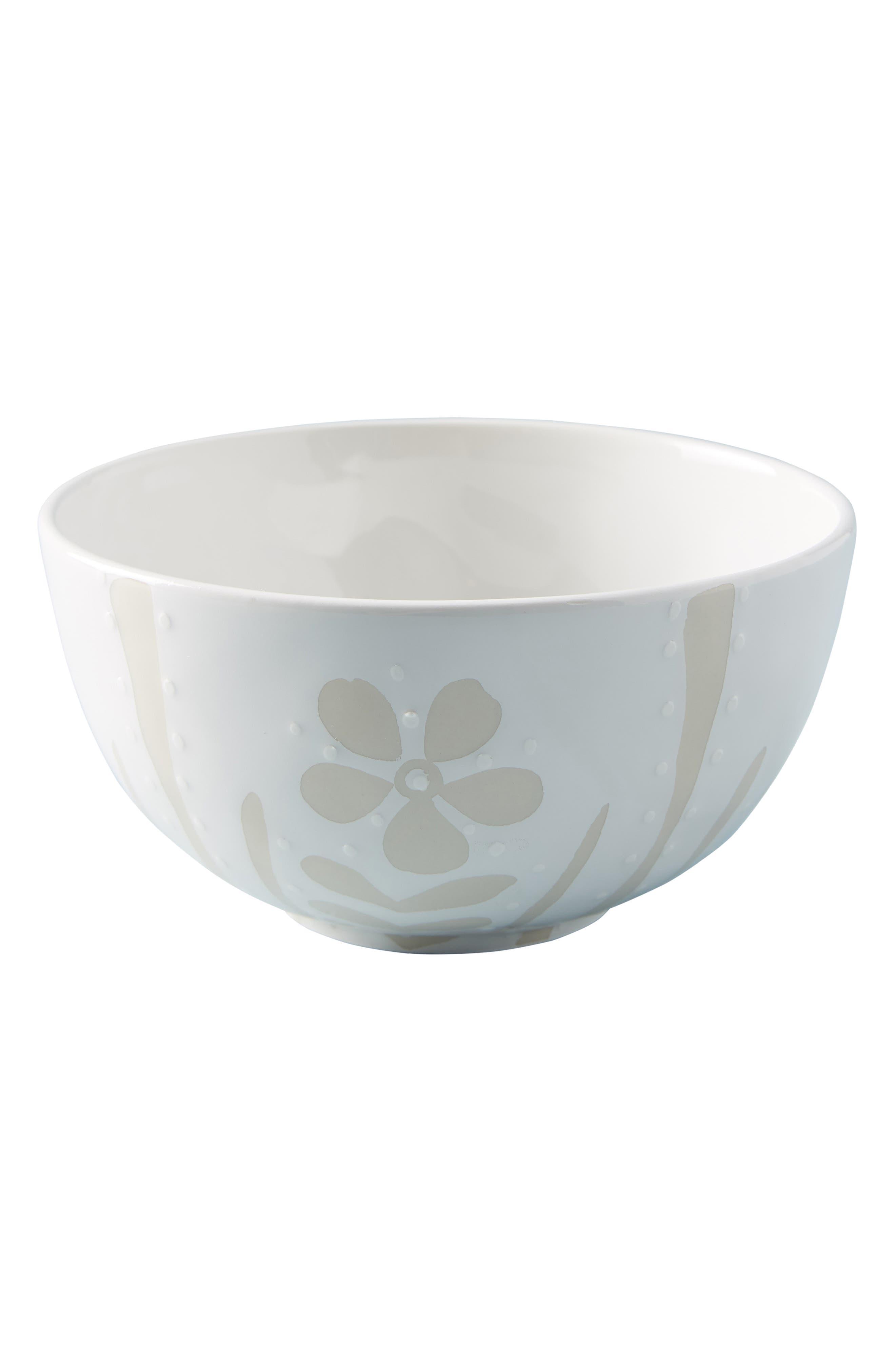 Vitti Bowl,                             Alternate thumbnail 4, color,                             WHITE