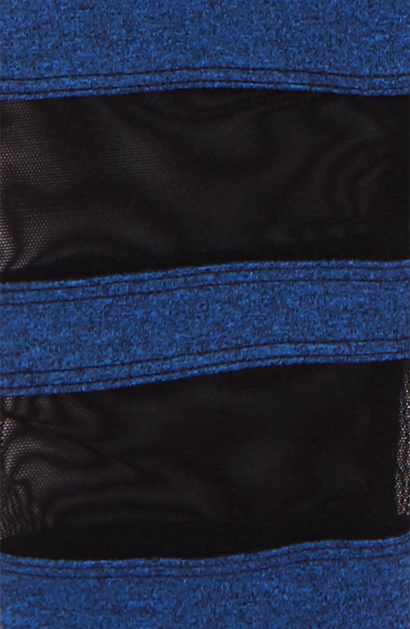Mesh Panel Leggings,                             Alternate thumbnail 2, color,                             467