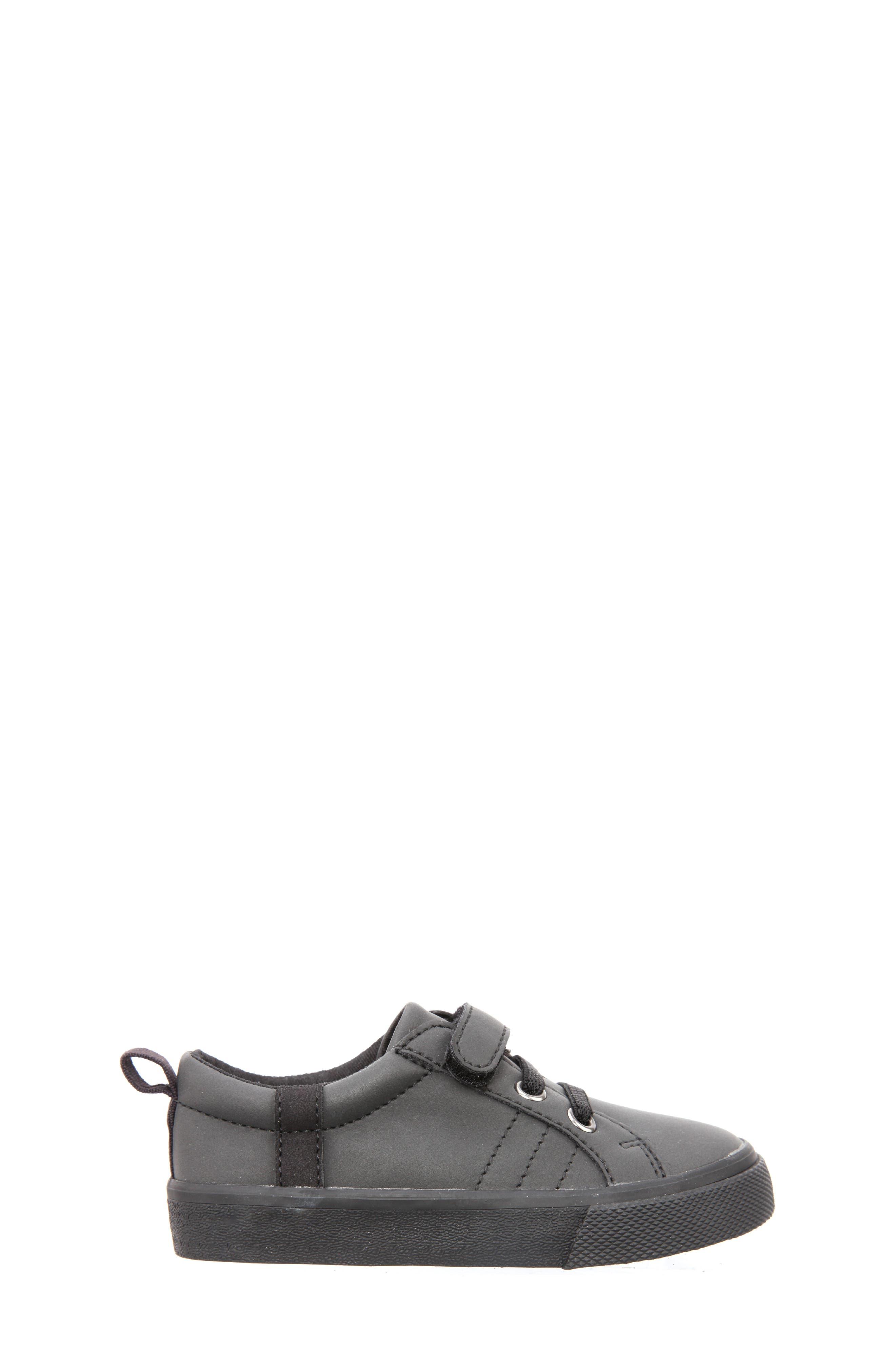 Nick Low Top Sneaker,                             Alternate thumbnail 3, color,                             007