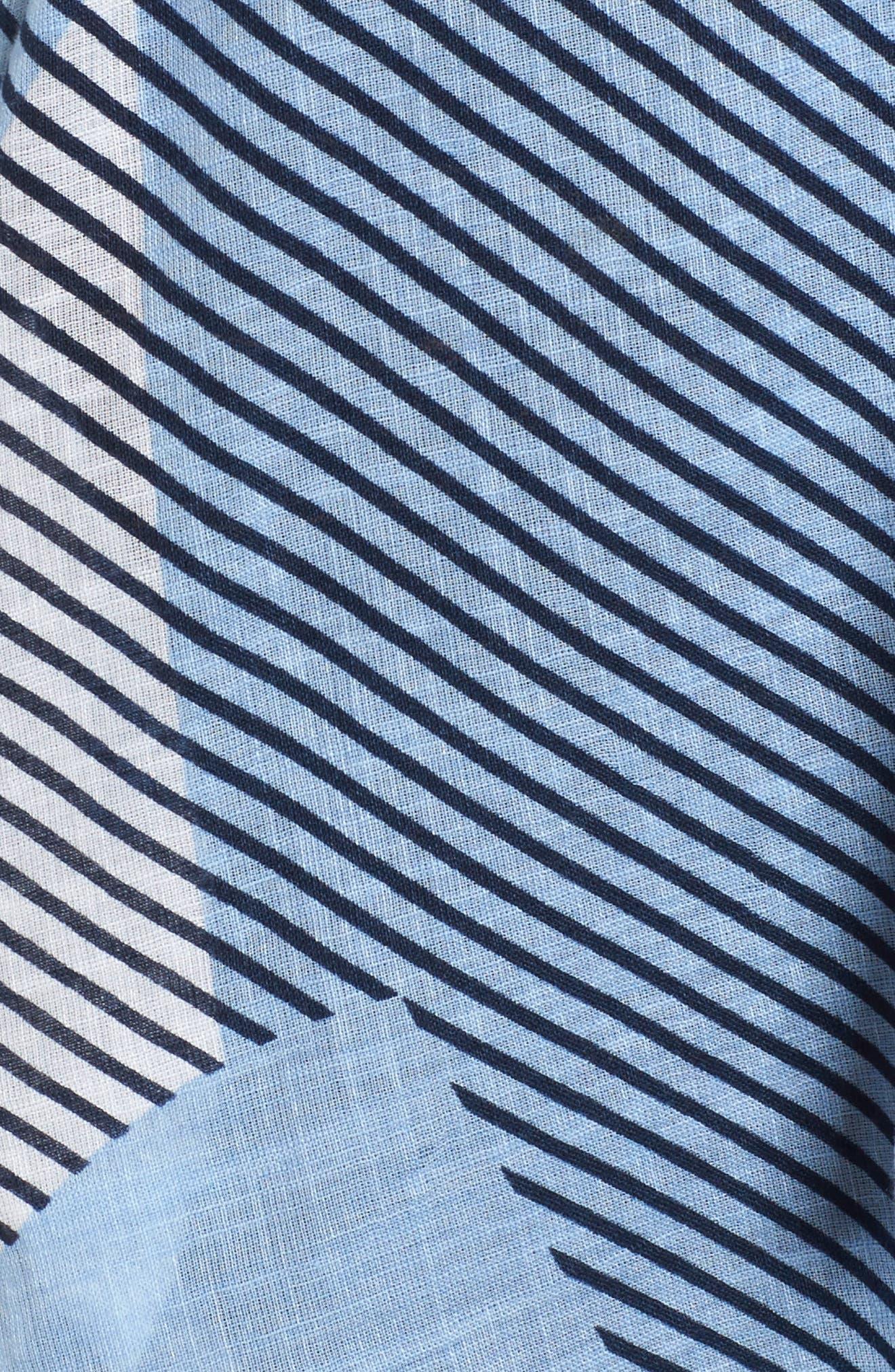 Tie Waist Tunic,                             Alternate thumbnail 5, color,                             065