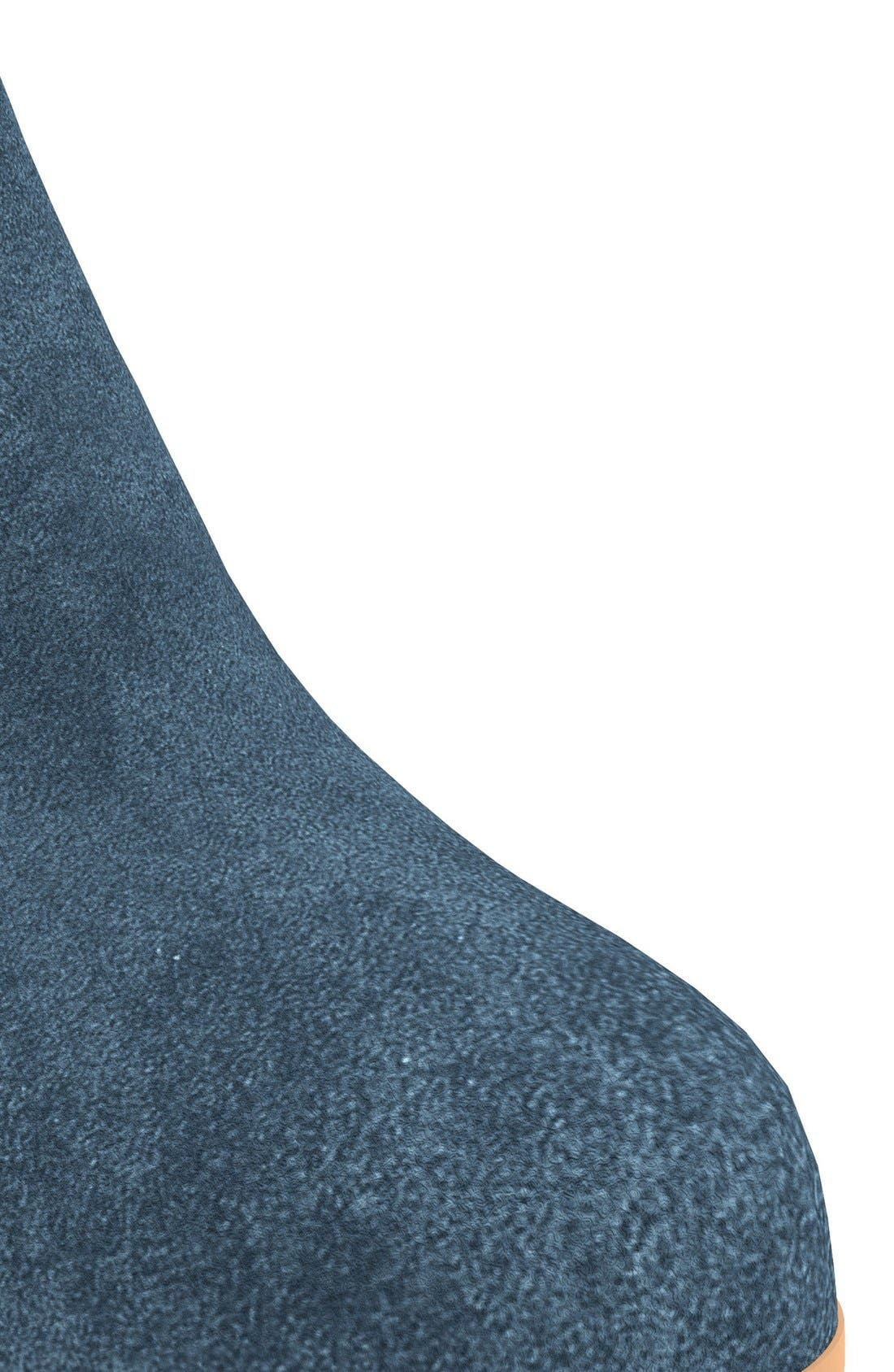 Block Heel Boot,                             Alternate thumbnail 70, color,