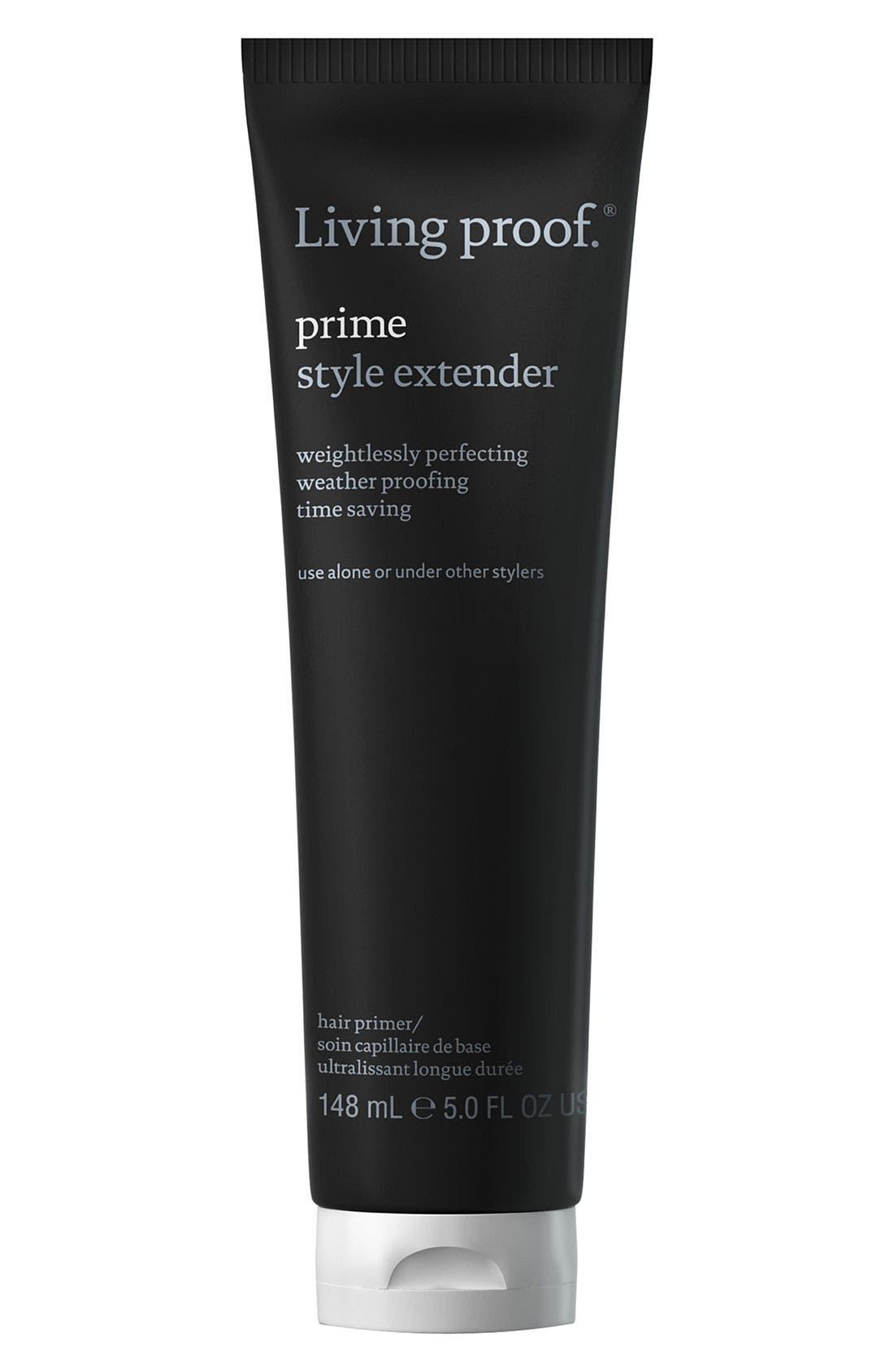 Prime Style Extender<sup>®</sup>,                         Main,                         color, NO COLOR