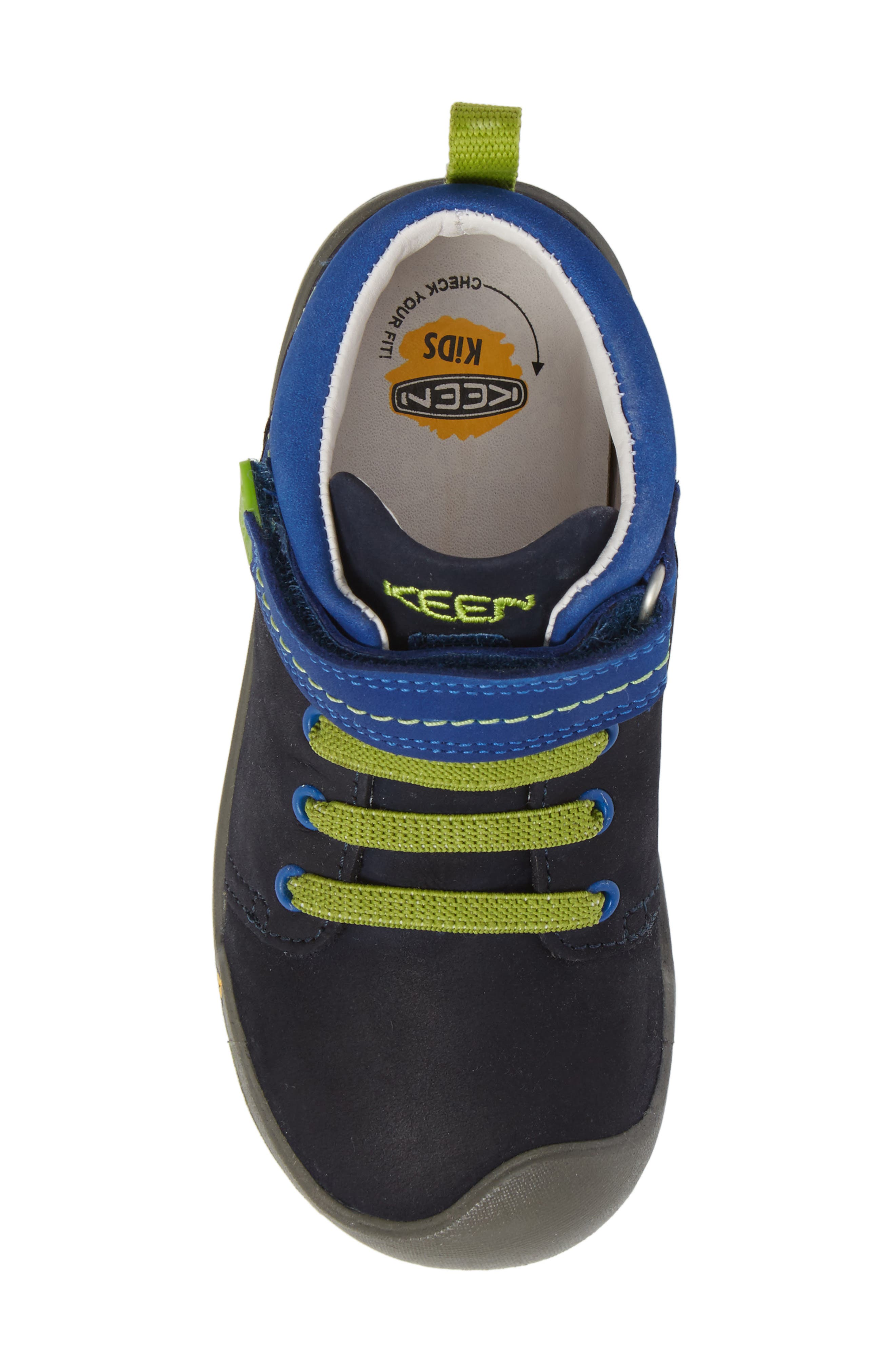 Sprout Mid Sneaker,                             Alternate thumbnail 5, color,                             400