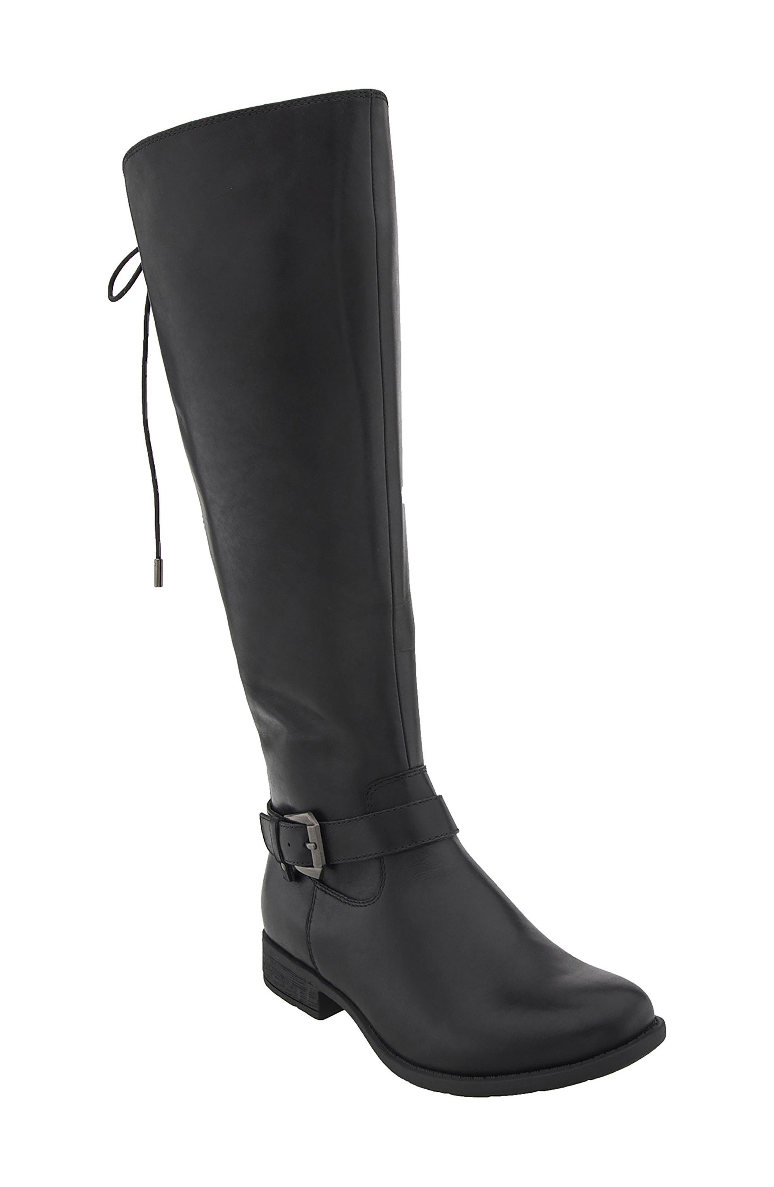 Raleigh Tall Waterproof Boot,                         Main,                         color, 015